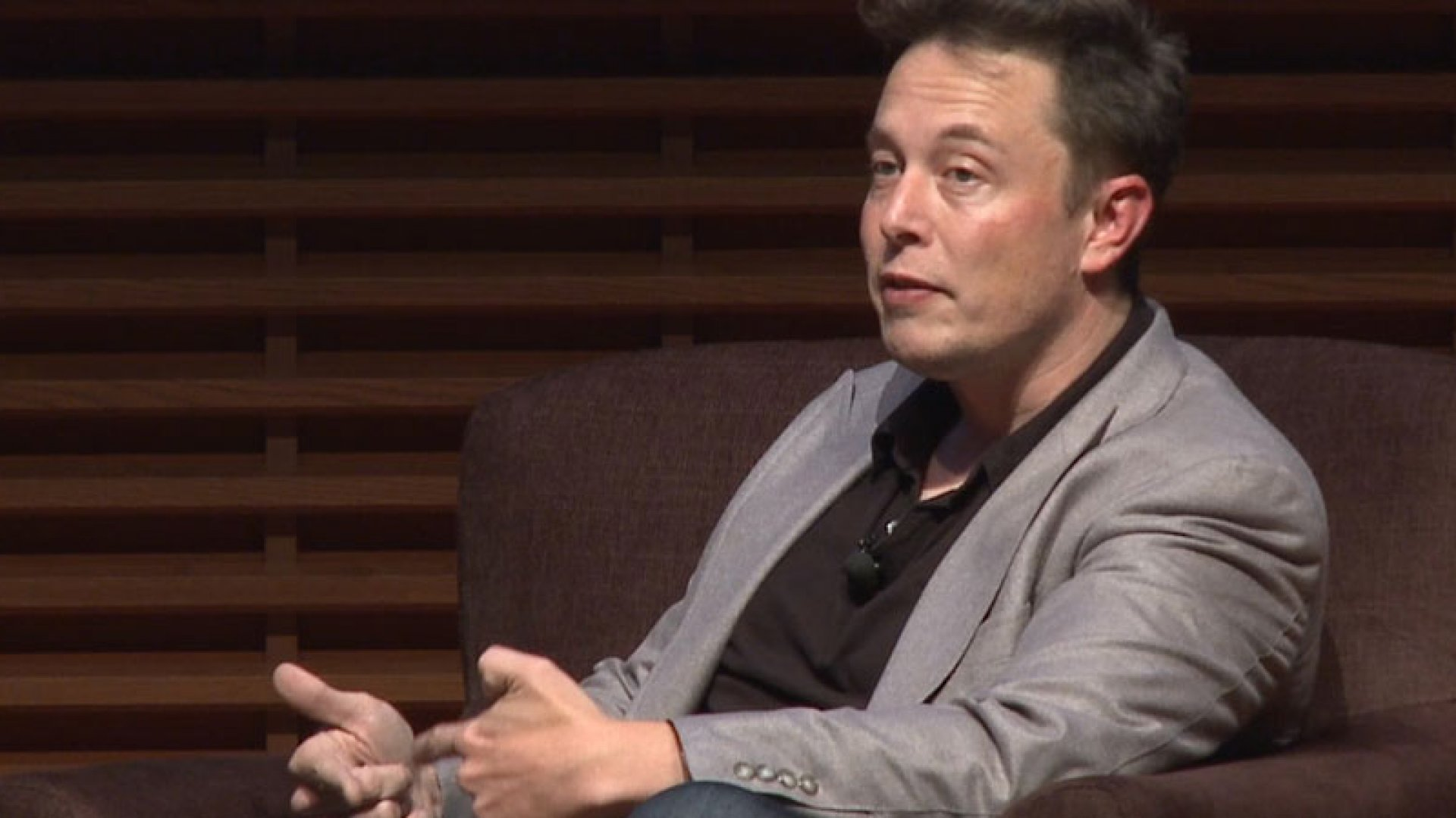No Tesla for You! Elon Musk Punishes Whiny Customer by Canceling Order