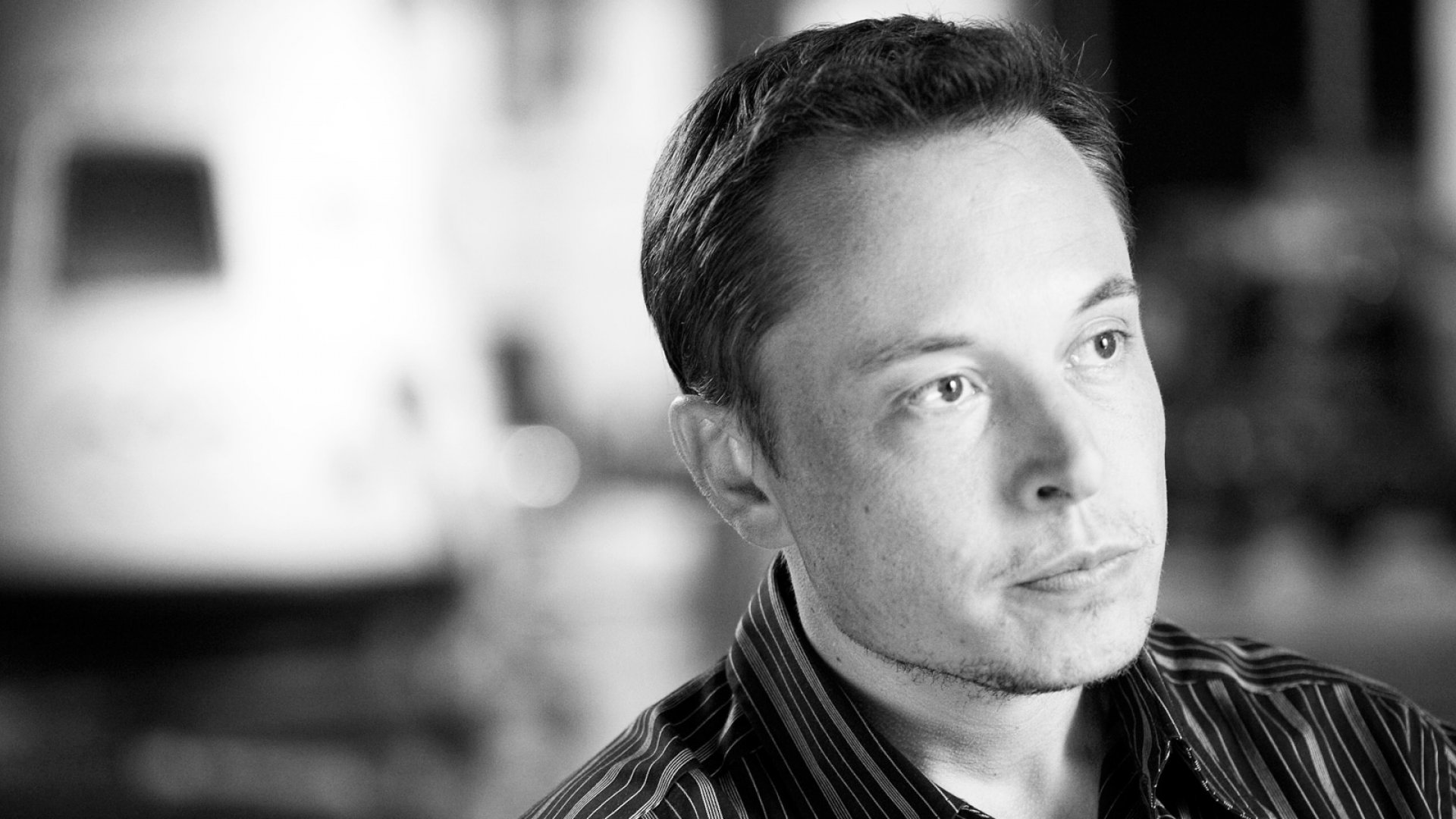Elon Musk Says The Human Brain Cannot Cope With Business Failure. Is He Right?