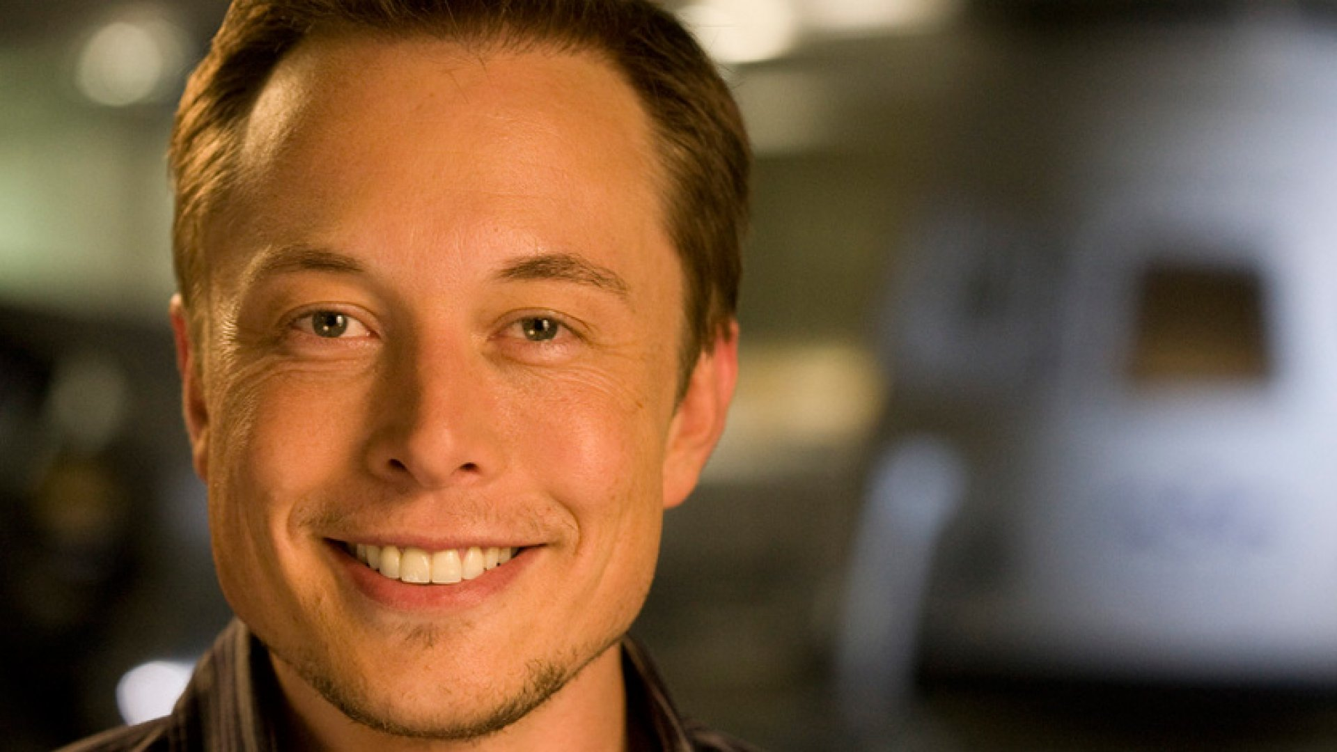 The Real Reason Elon Musk Became an Entrepreneur