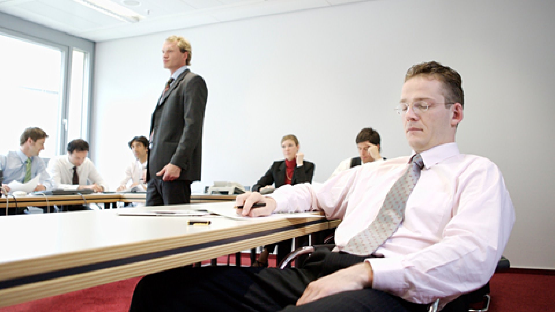 Super Bowl Monday: How to Deal with Hungover Employees