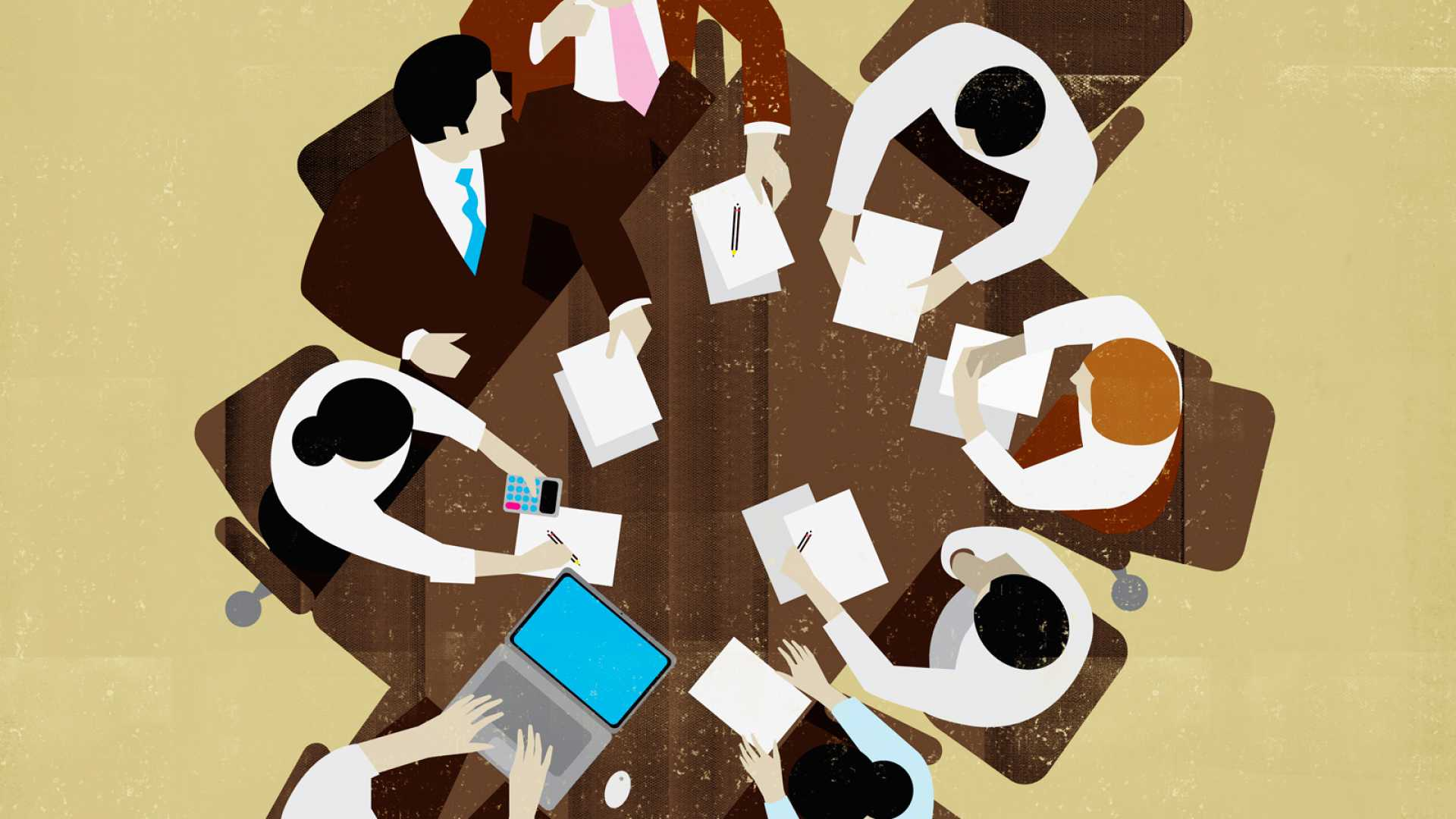 3 Ways to Make Your People More Productive