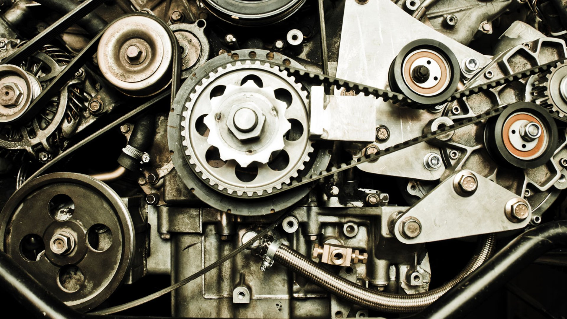How to Restart Your Business's Engine
