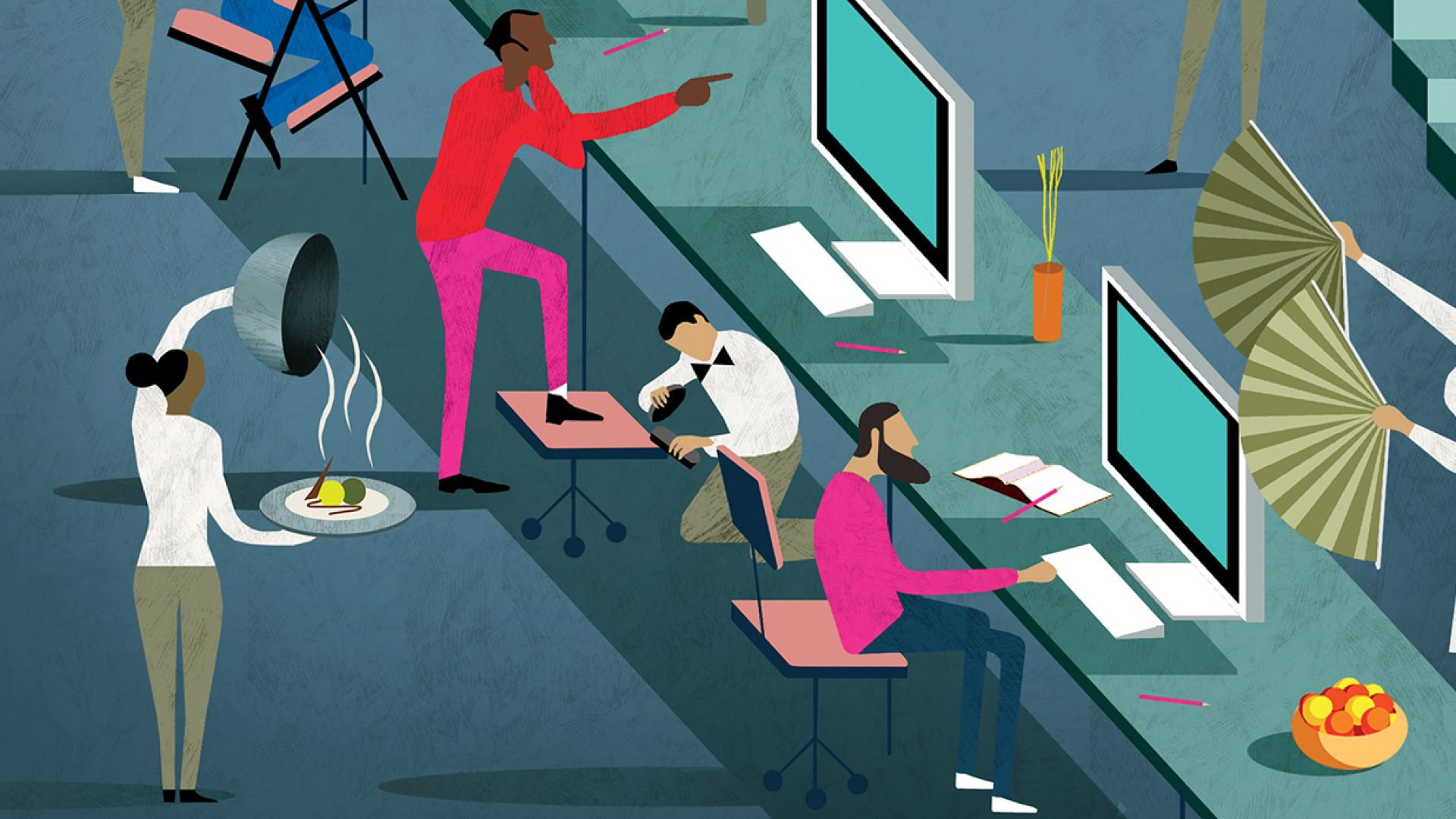 Entrepreneurship Is Easier Than Ever Before--and That Might Be Harmful to Founders Everywhere