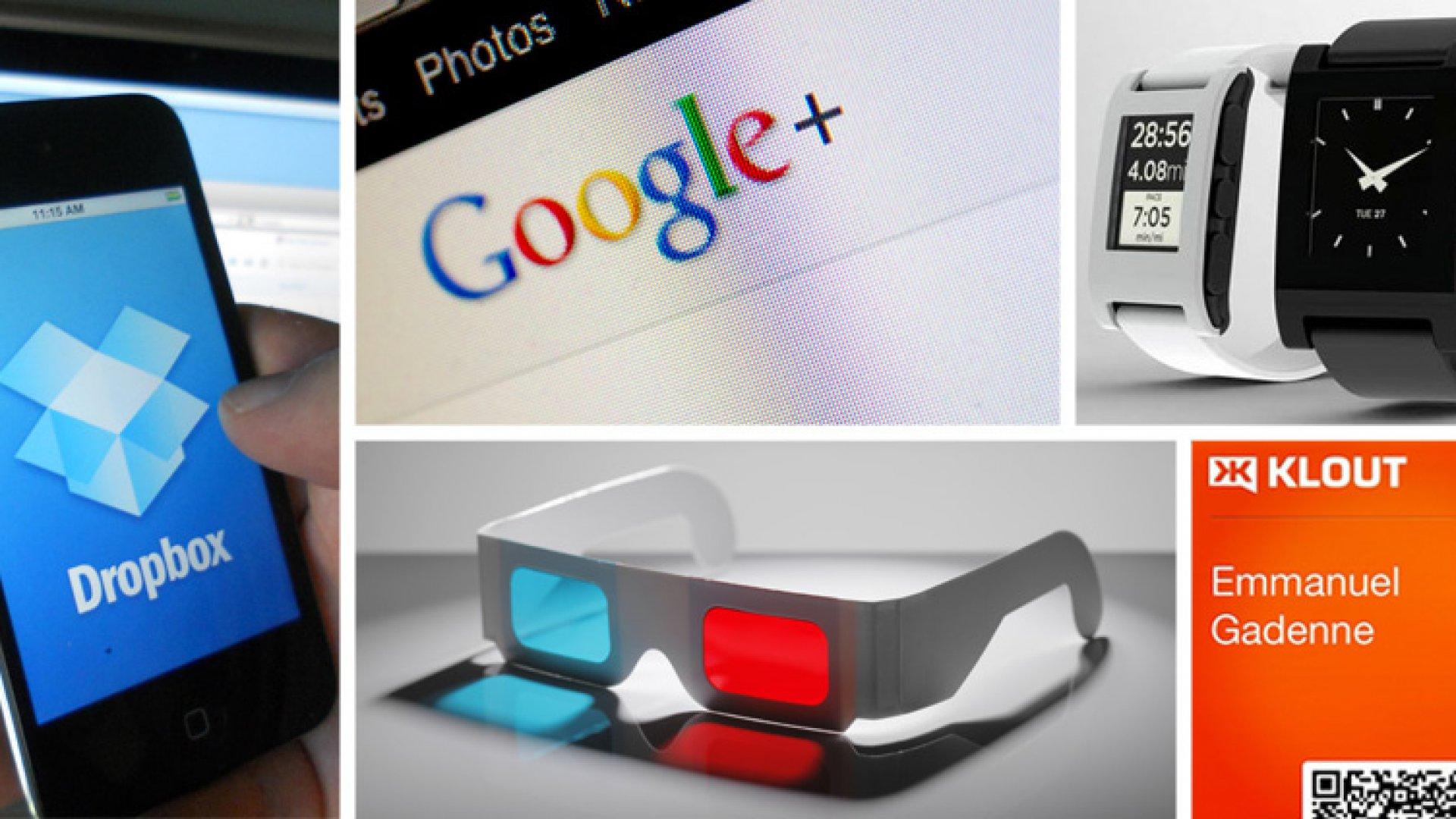 5 Epic Tech Fails in 2012