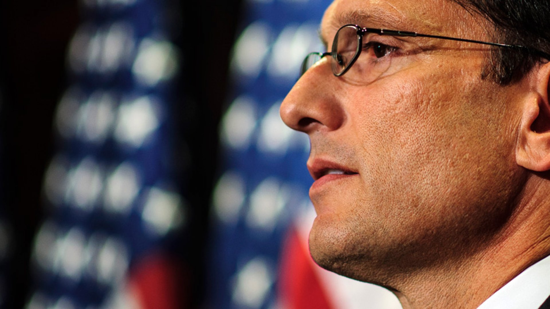 Eric Cantor's Stunning Loss Could Forestall Immigration Reform Altogether (or Not)