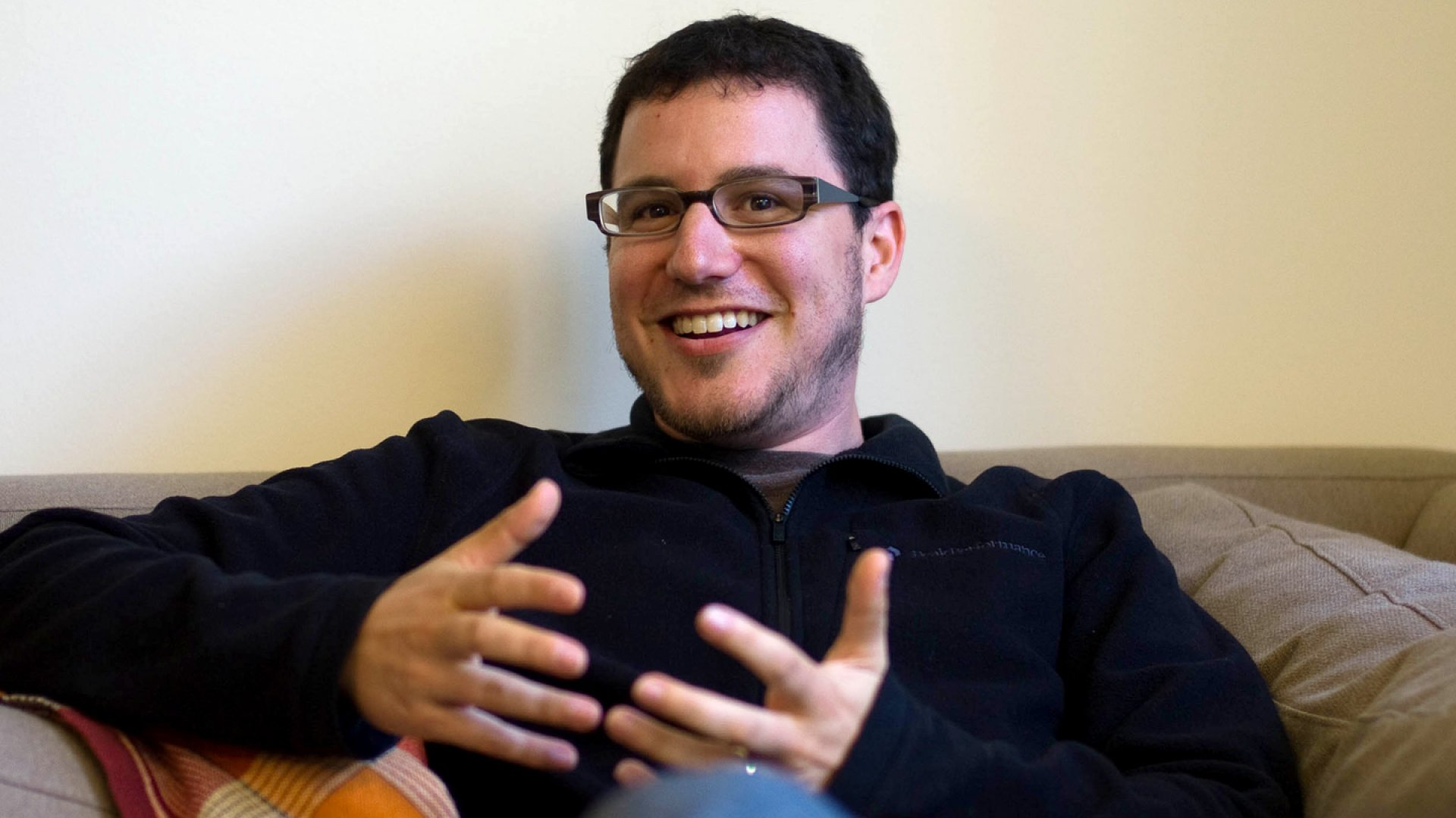Eric Ries: Whatever You Do, Make the Customer King