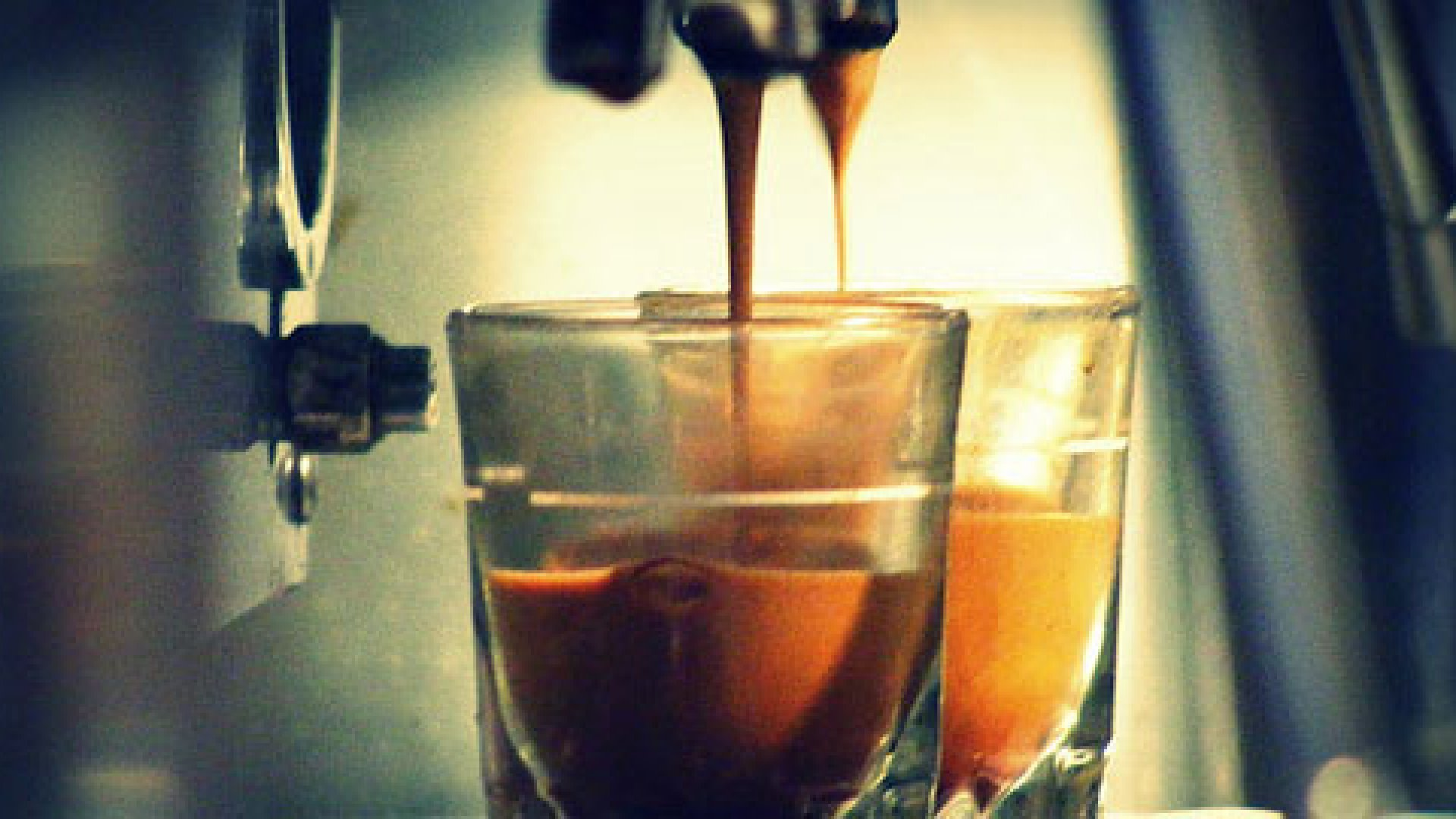 Why the World Drinks Espresso