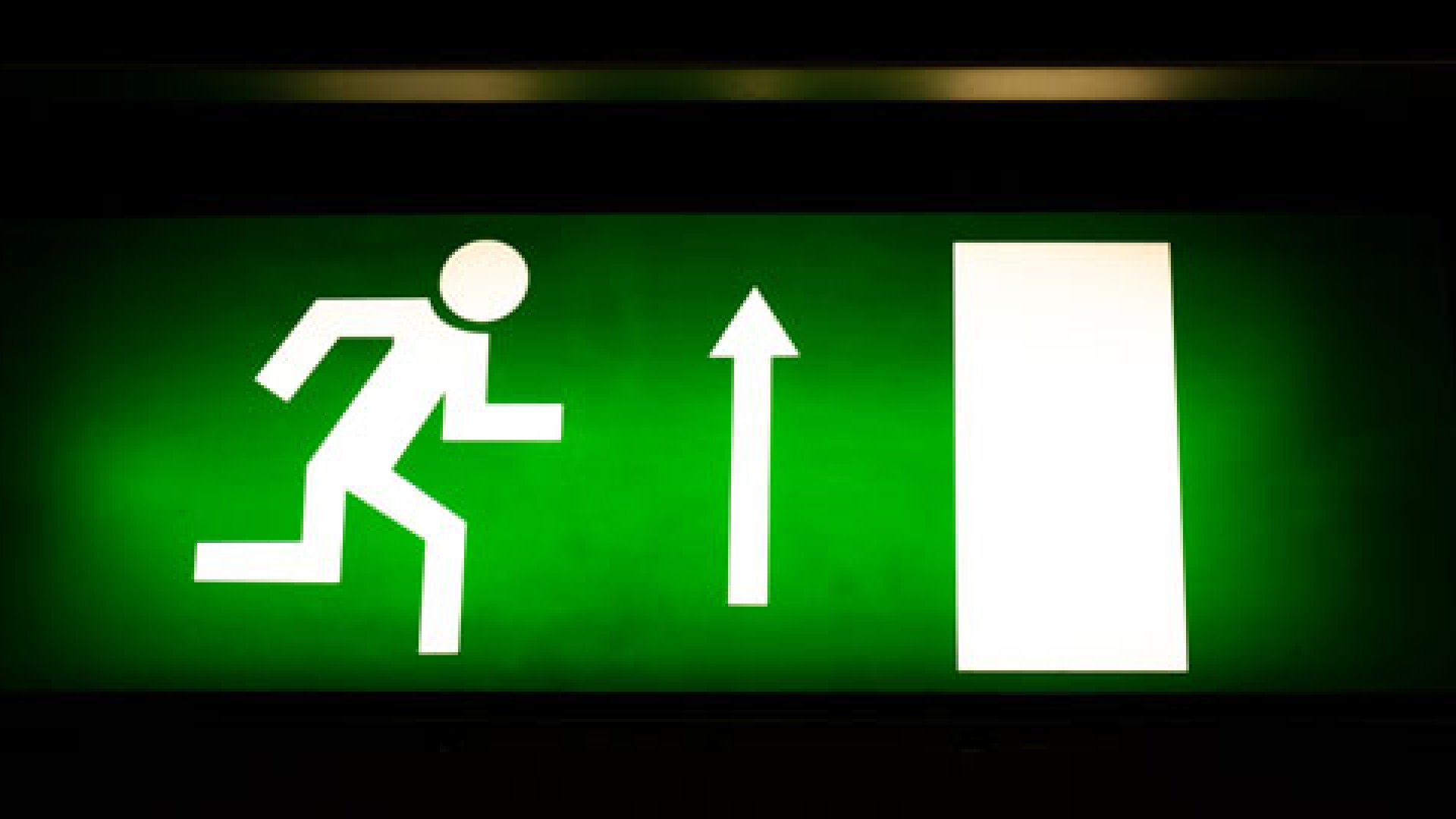 Prepare Your Exit Strategy Now – Just in Case