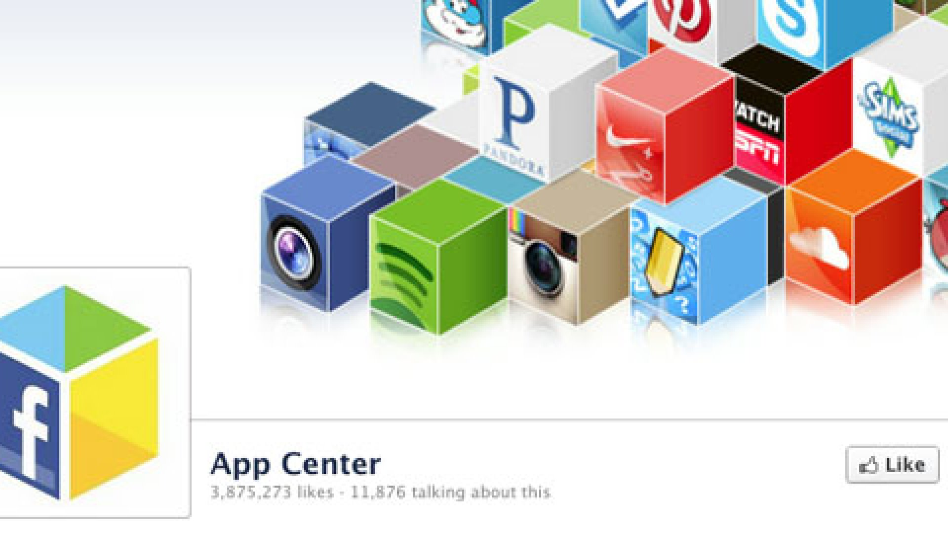 Facebook Snaps Up Apps in Its Own Backyard