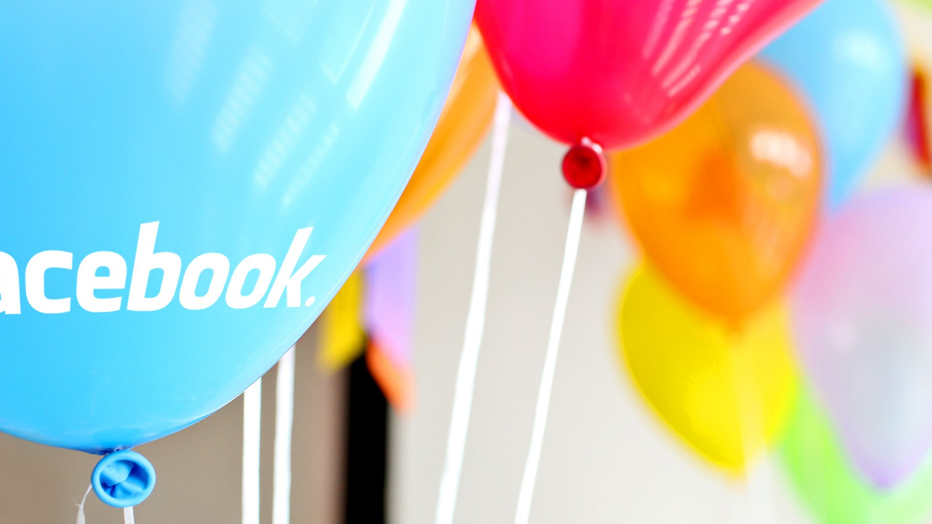 Happy Birthday, Facebook! A Look Back at 10 Years