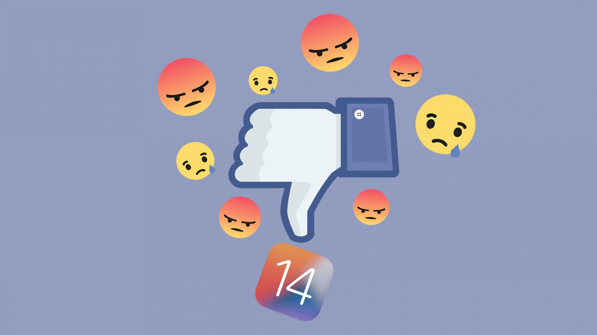 Why Facebook Is Very Worried About Apple's iOS 14