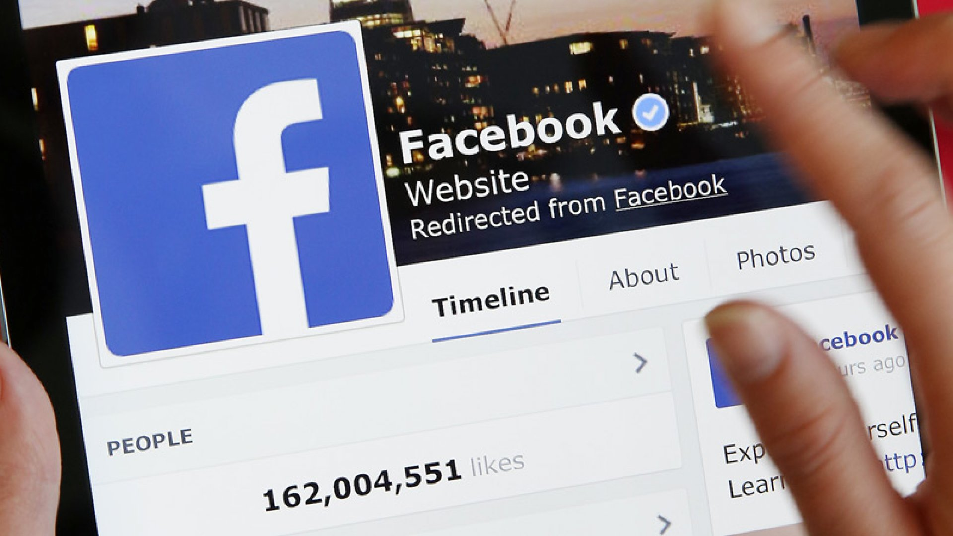 A Facebook Experiment May Have Affected Voter Turnout in the 2012 Election