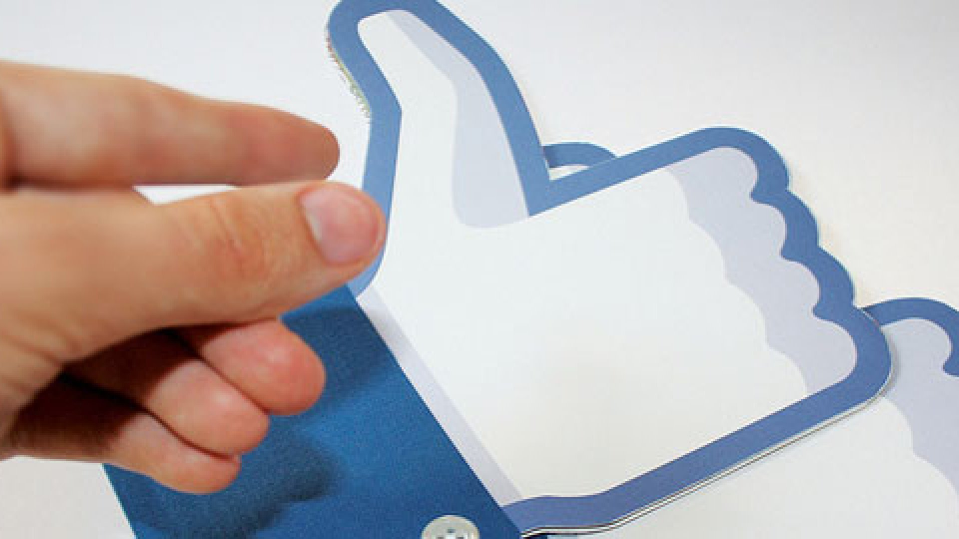5 Ways to Get More Facebook Likes