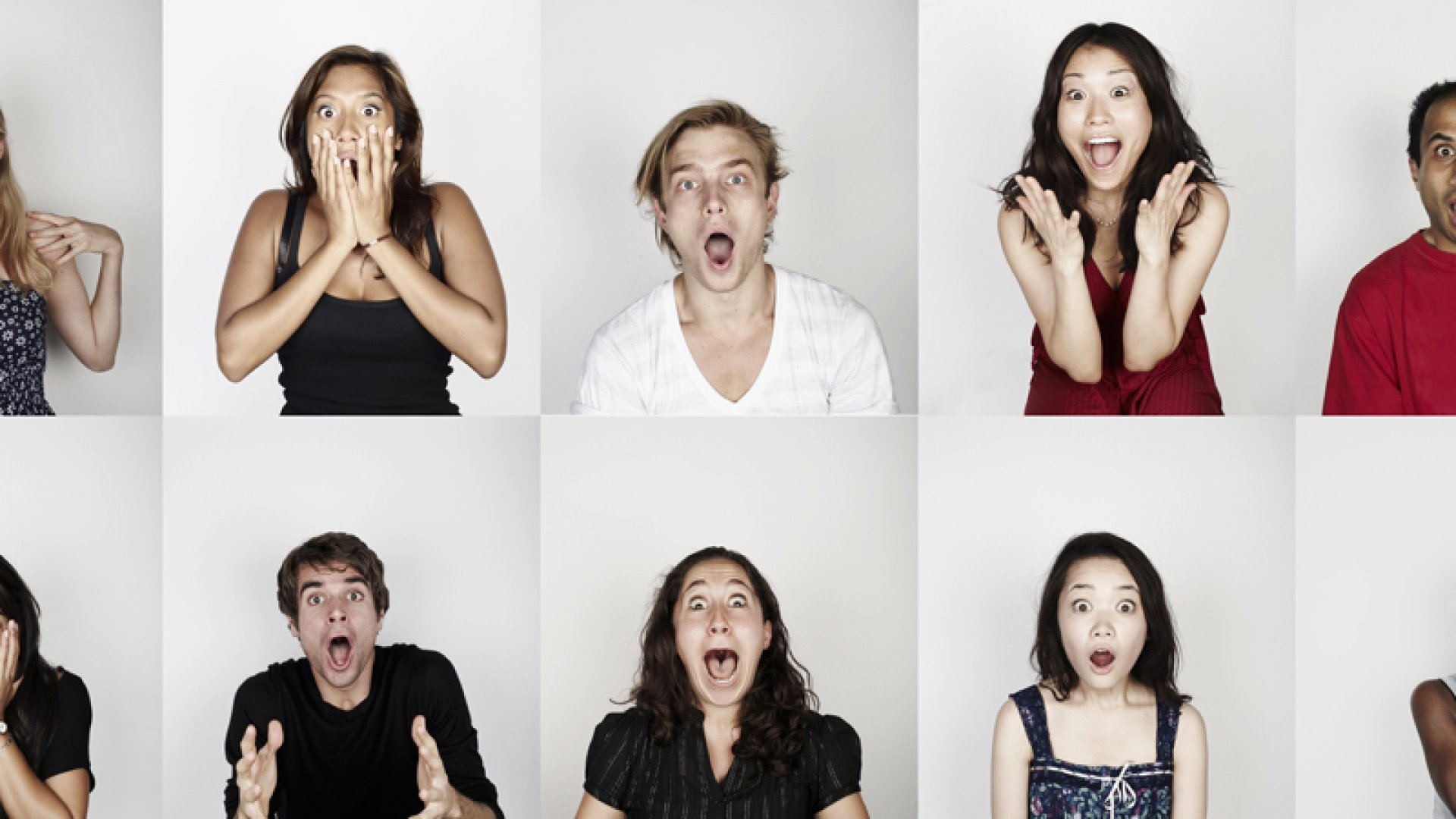 Learn the Secret of Decoding Facial Expressions