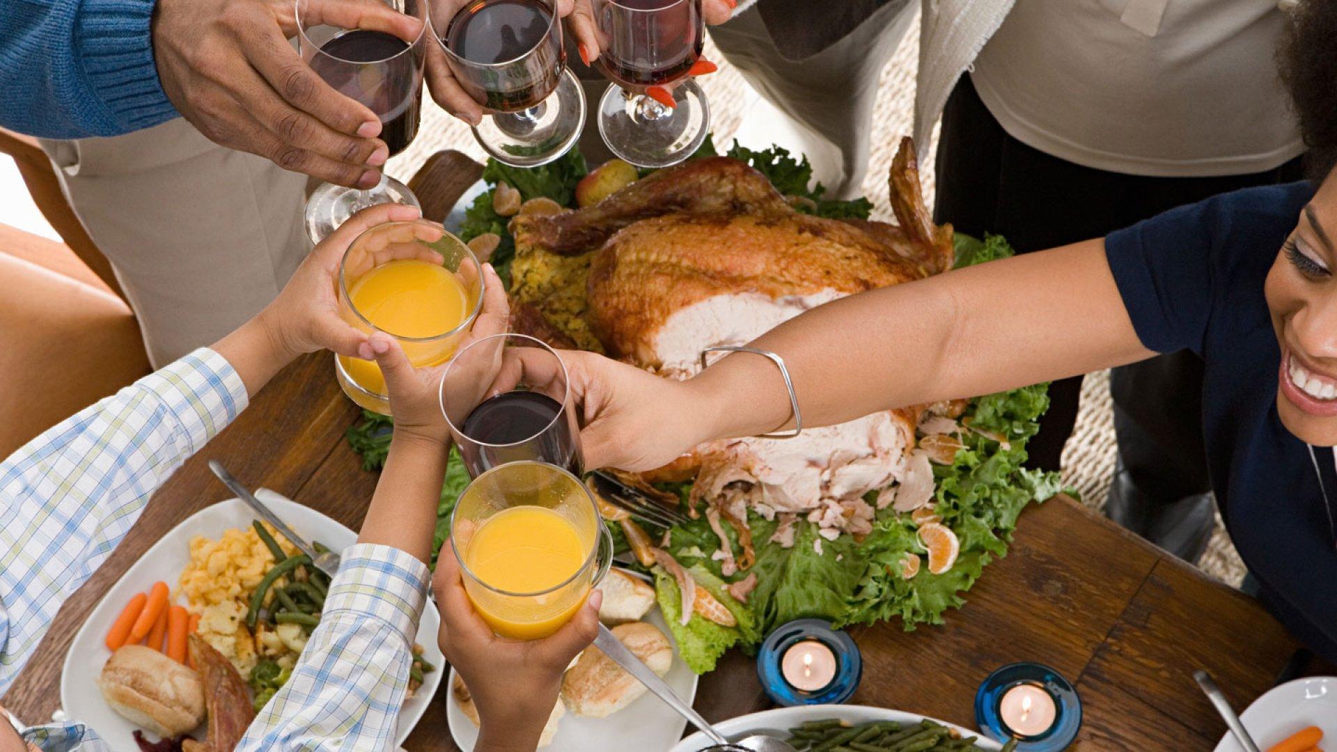 3 Reasons to Treat Employees Like Family