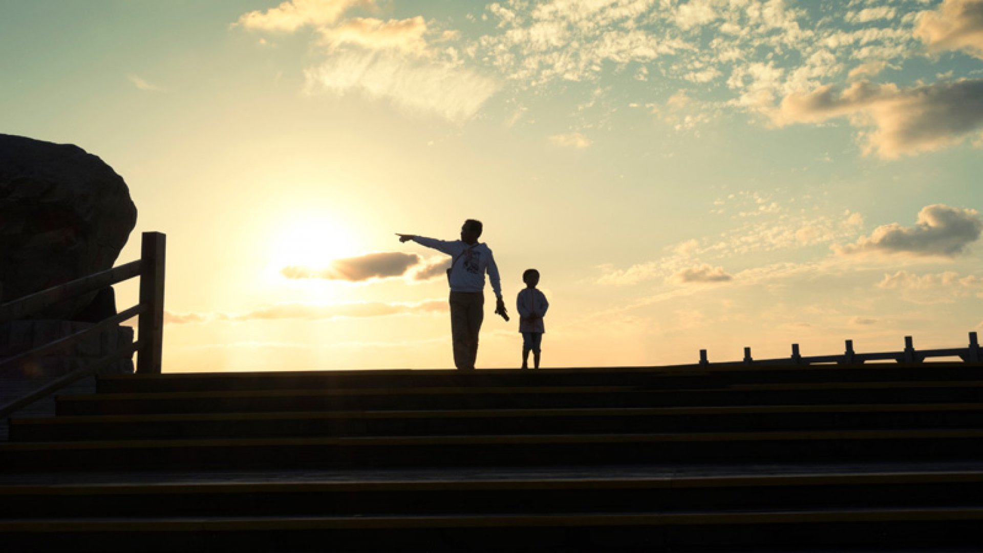 3 Reasons Dads Make Great Entrepreneurs