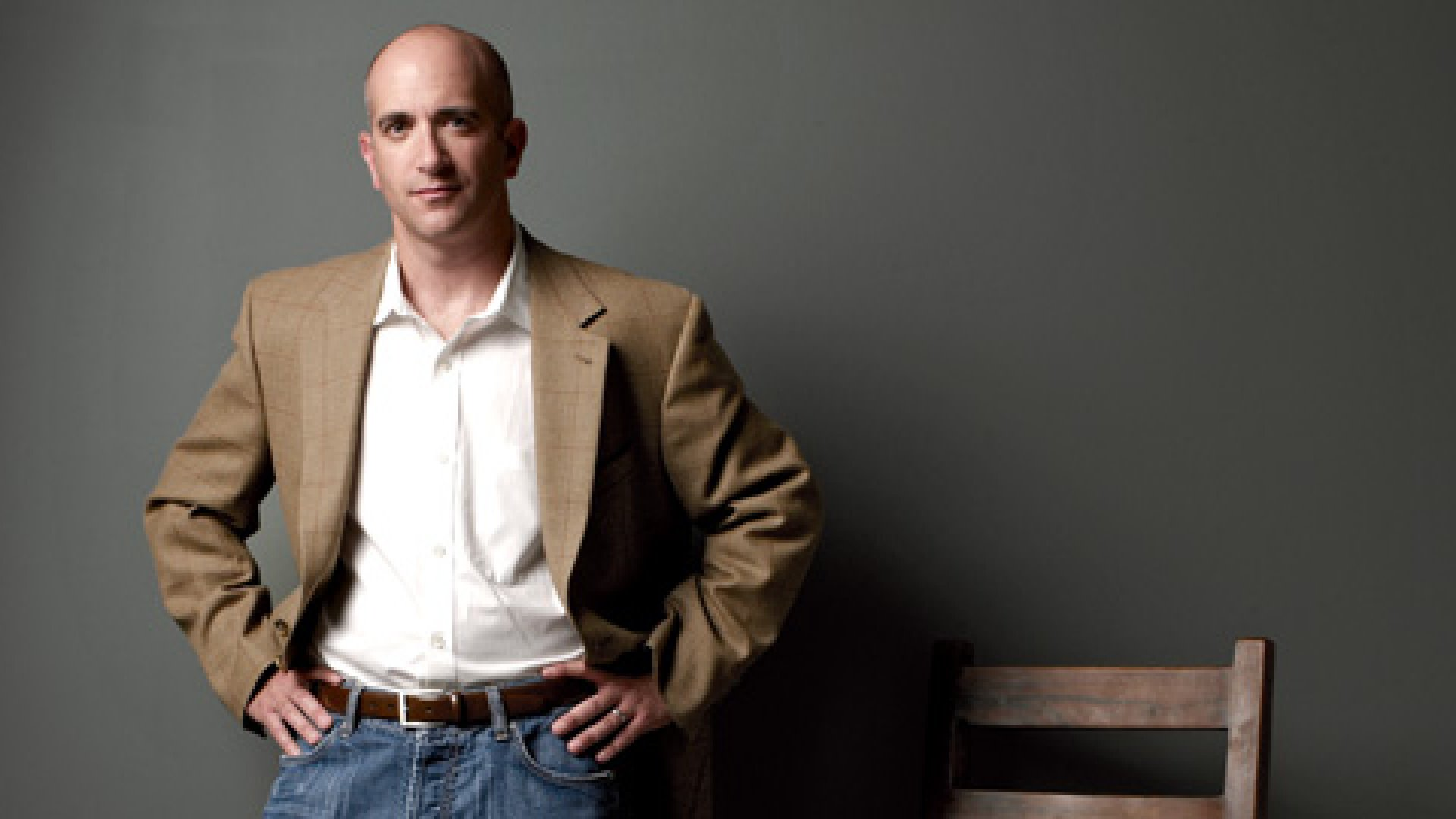 <strong>Then There Was One </strong> Brian Rosen restructured the family business: more business, less family.