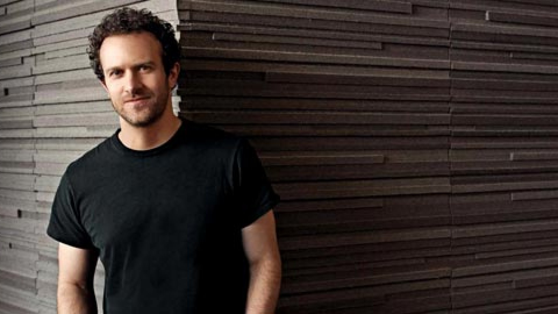 <strong>Moneymaker in Chief</strong> Jason Fried relaxes at the Chicago headquarters of his software company, 37signals.