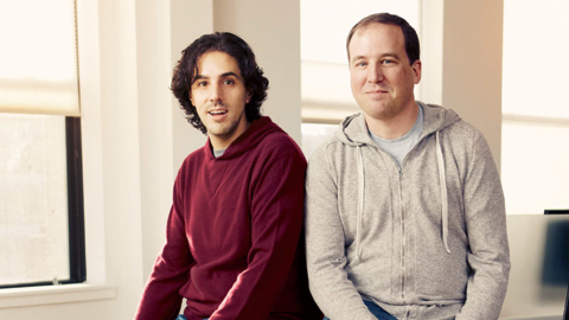 <b>The Gatekeepers</b> David Tisch (left) runs TechStars's New York City program, which graduates a class of start-ups every nine months. David Cohen co-founded TechStars, in Boulder, Colorado.