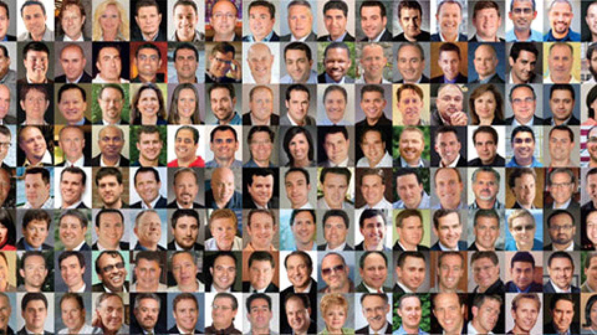 <b>Affirmative</b> These are the people who run the companies of the 2011 Inc. 500. We asked them whether they could imagine their companies producing a billion dollars in annual revenue;157 said yes.
