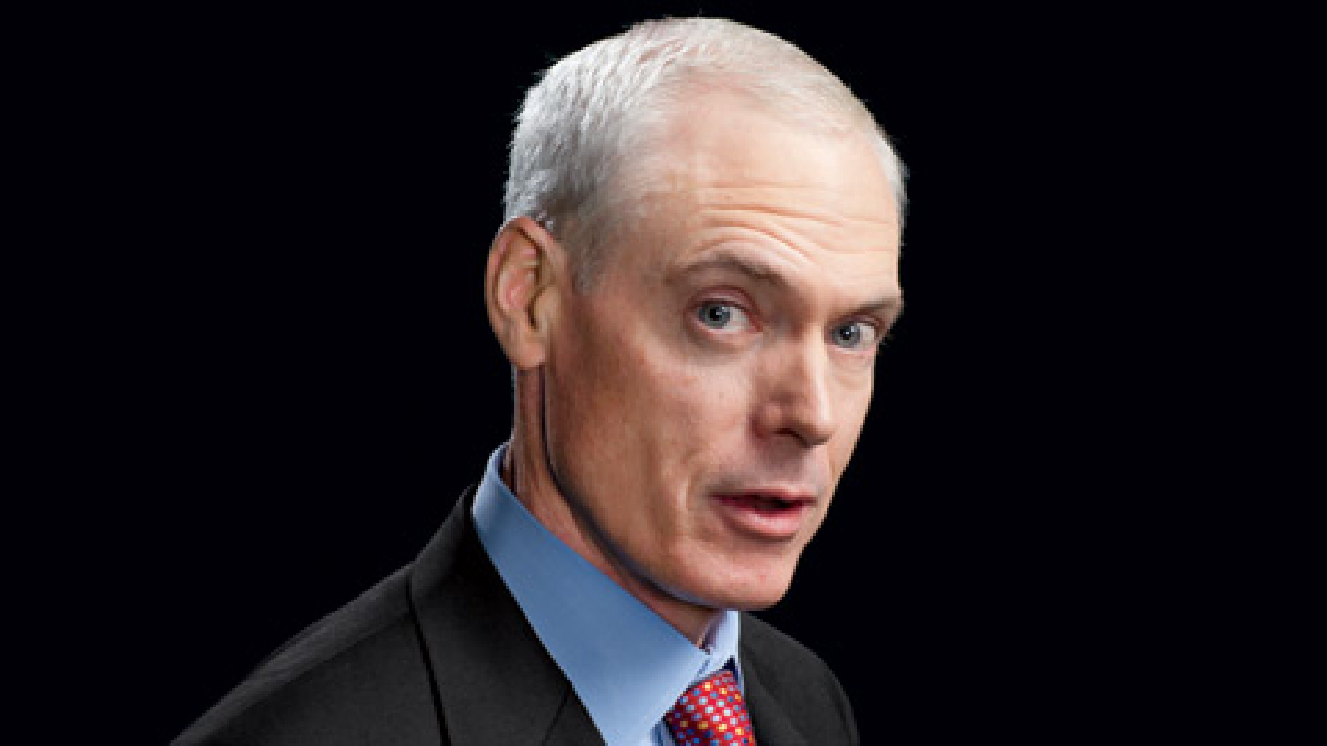 Jim Collins: Be Great Now