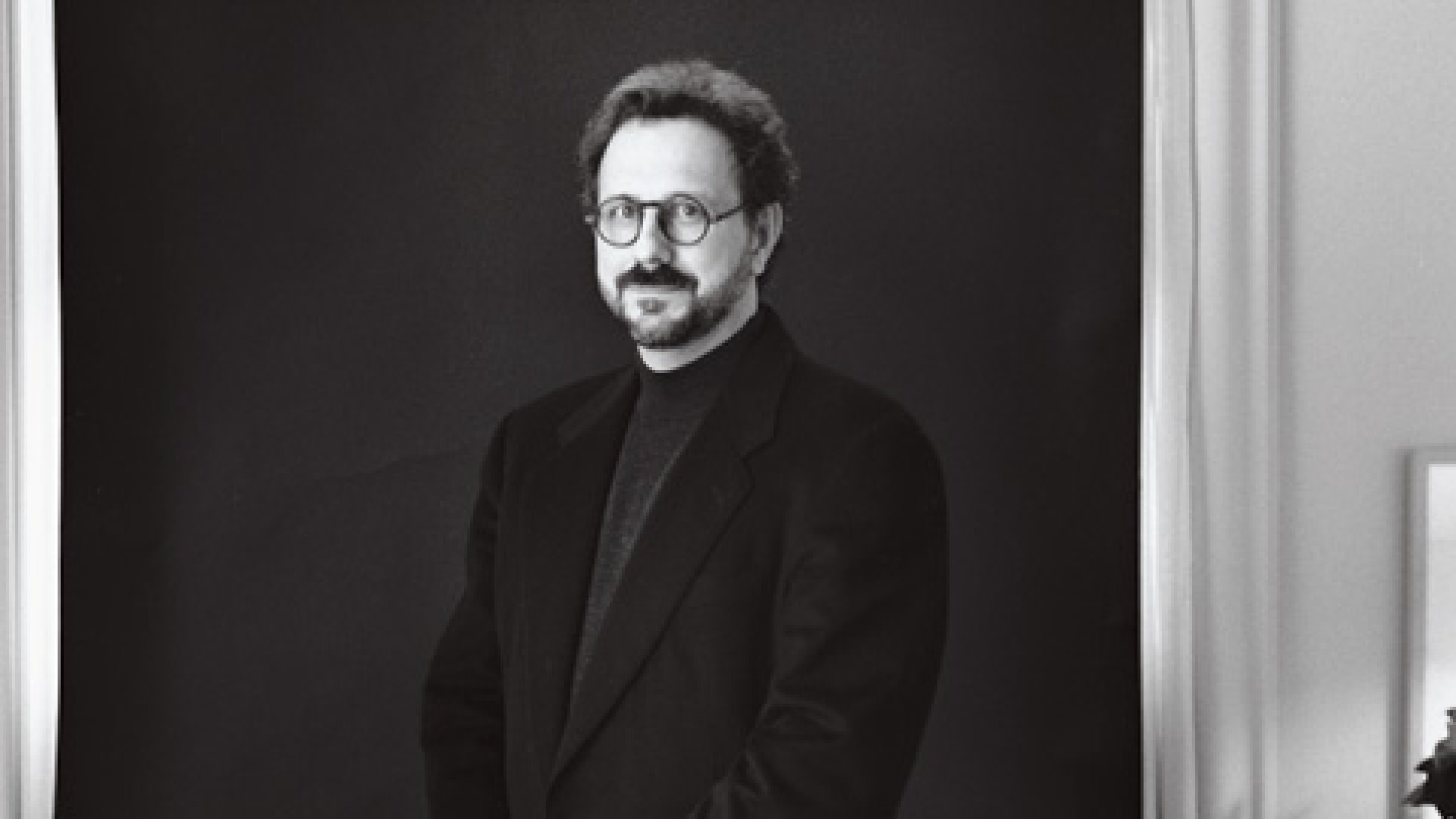 <strong>THE AUTHOR'S HUSBAND</strong>, architect John Petrarca, was always healthy.