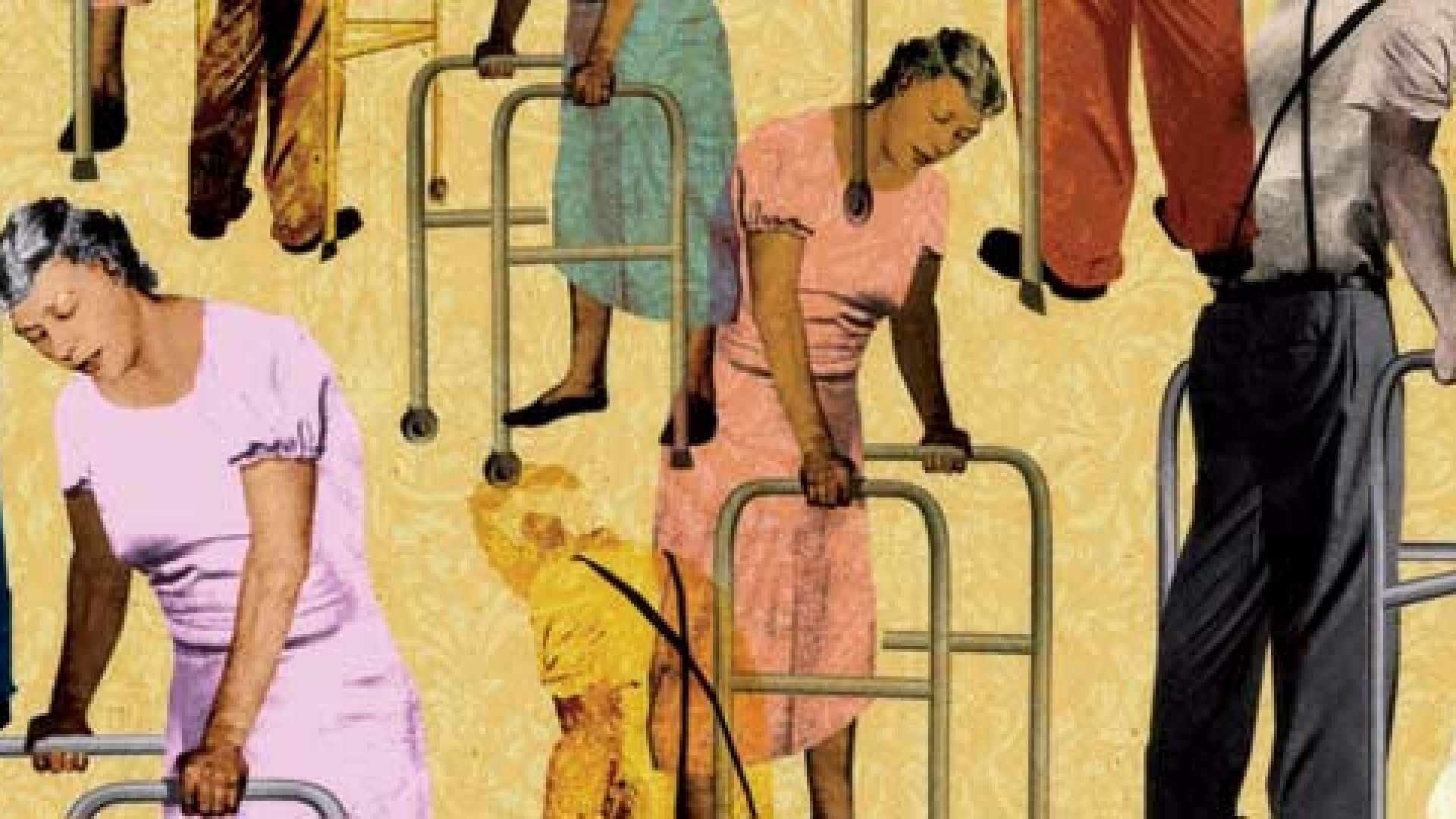 Hot Market: The Aging Population
