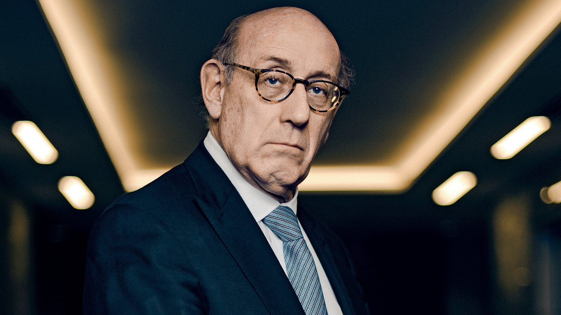Kenneth Feinberg has spent his professional career helping bring resolution to victims of some of the most horrific accidents, attacks and scandals in American history.