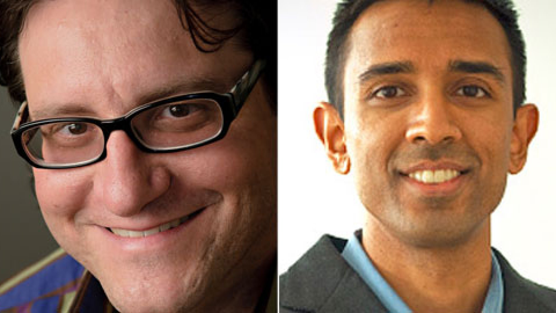 Investor Brad Feld and entrepreneur Rajat Bhargava have worked together on seven start-ups over the last 18 years.