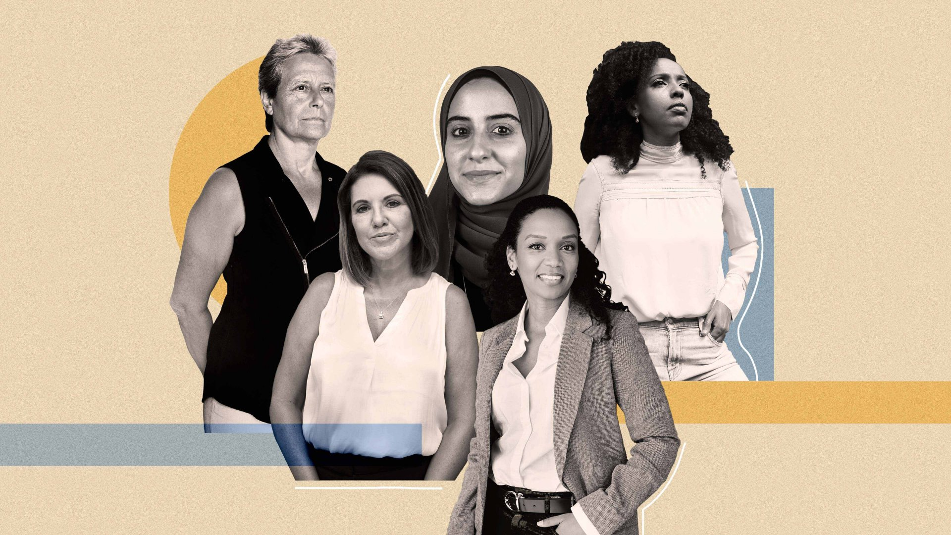 Meet the Most Inspiring Women in Entrepreneurship--and Get Their Best Business Advice