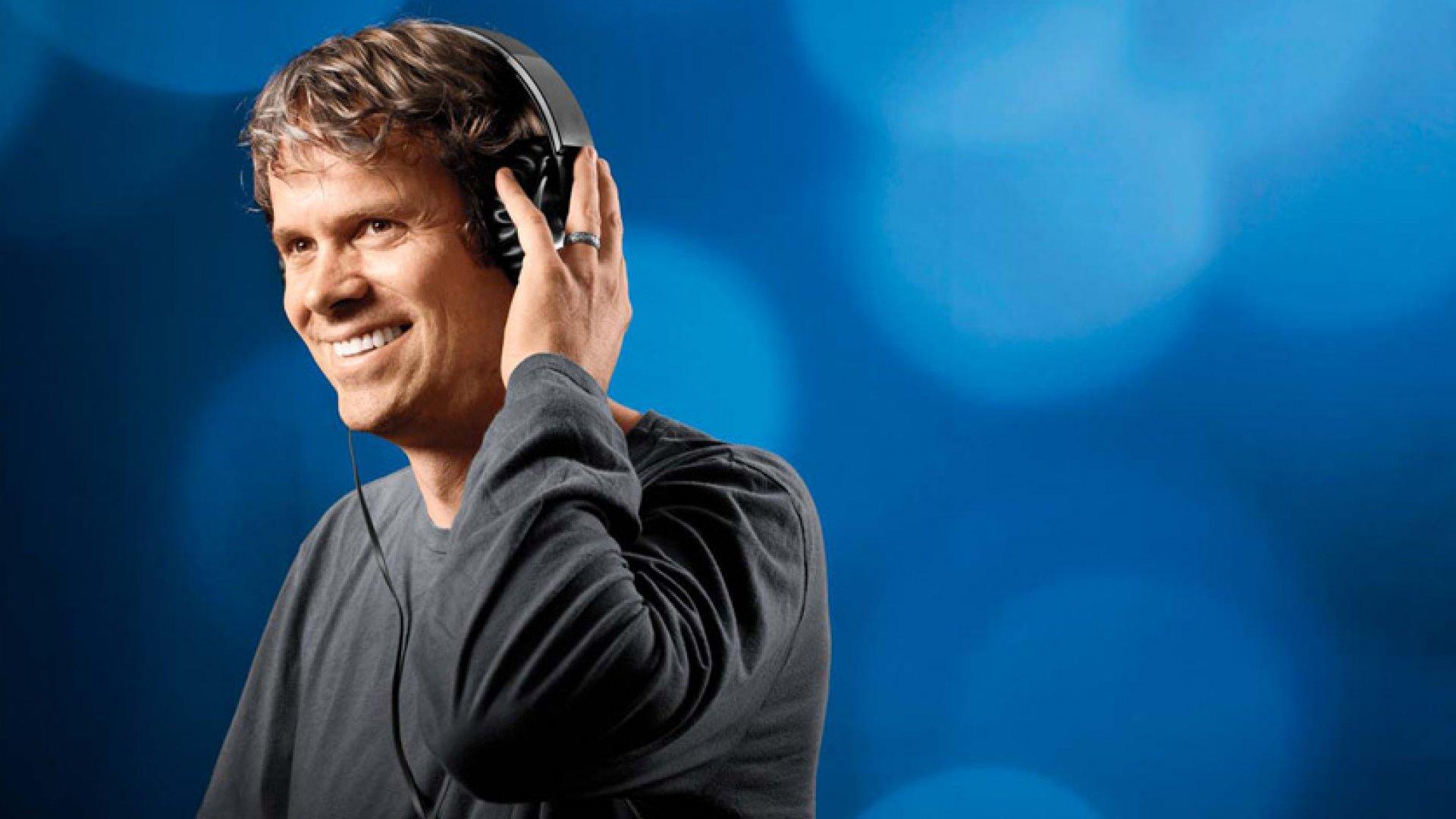 10 Questions for Pandora's Tim Westergren
