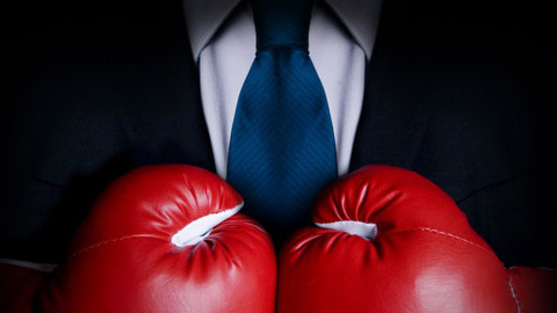 3 Secrets of Constructive Conflict Resolution