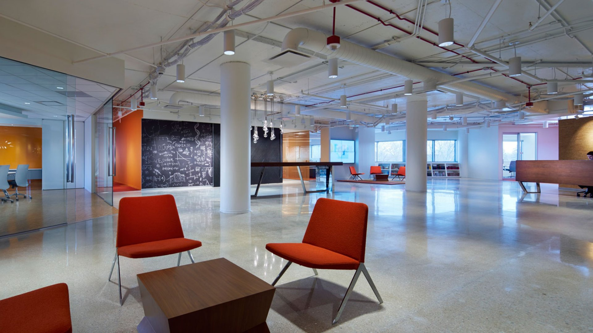 How to Design a Workplace for Wellbeing: 2 Critical Factors