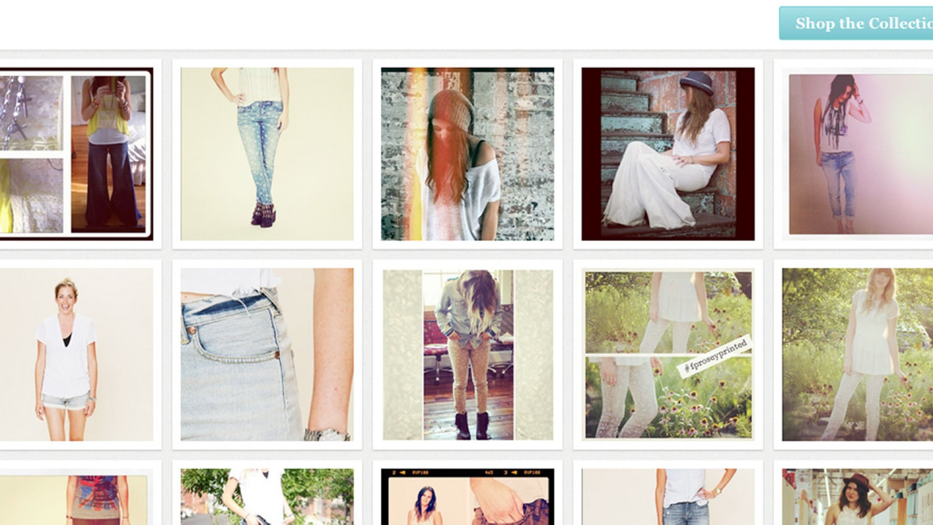 Instagram: Killer App for Retailers?