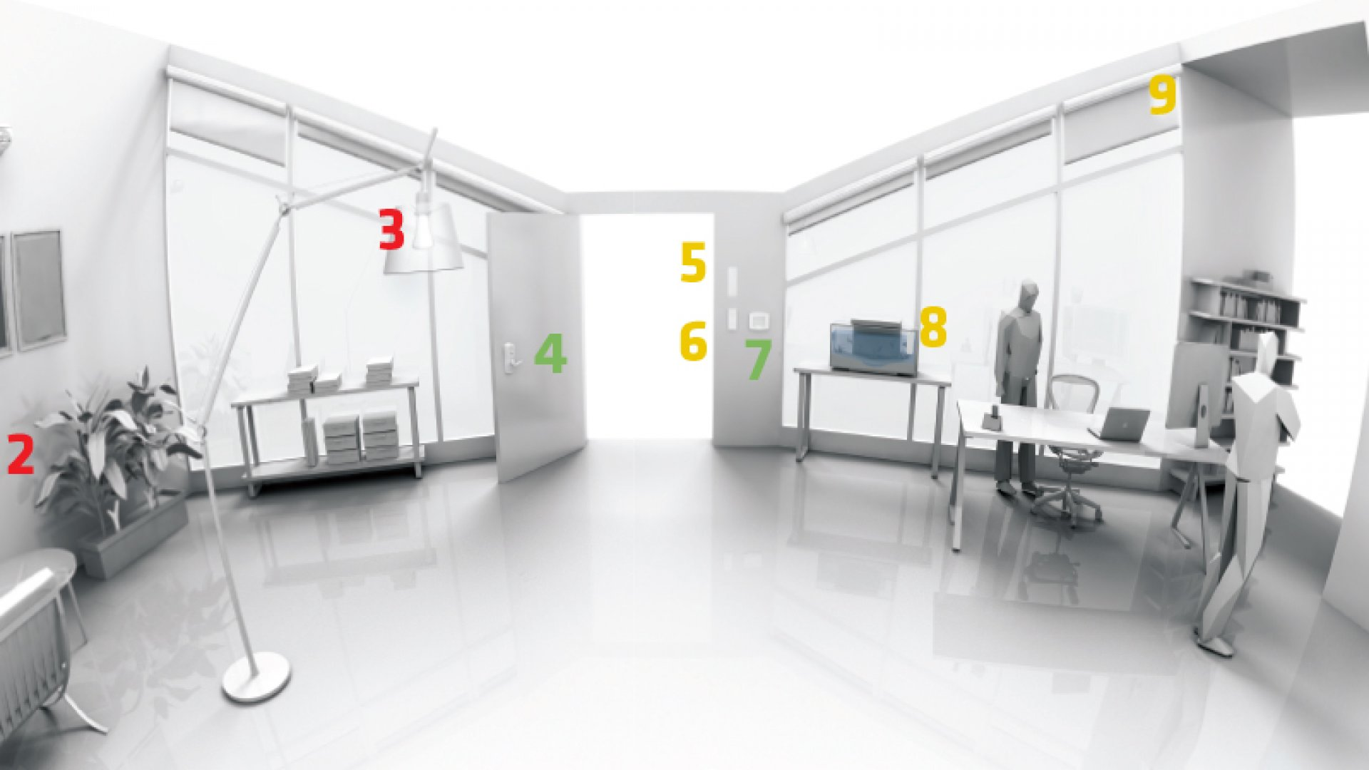 How Smart Should Your Office Be?