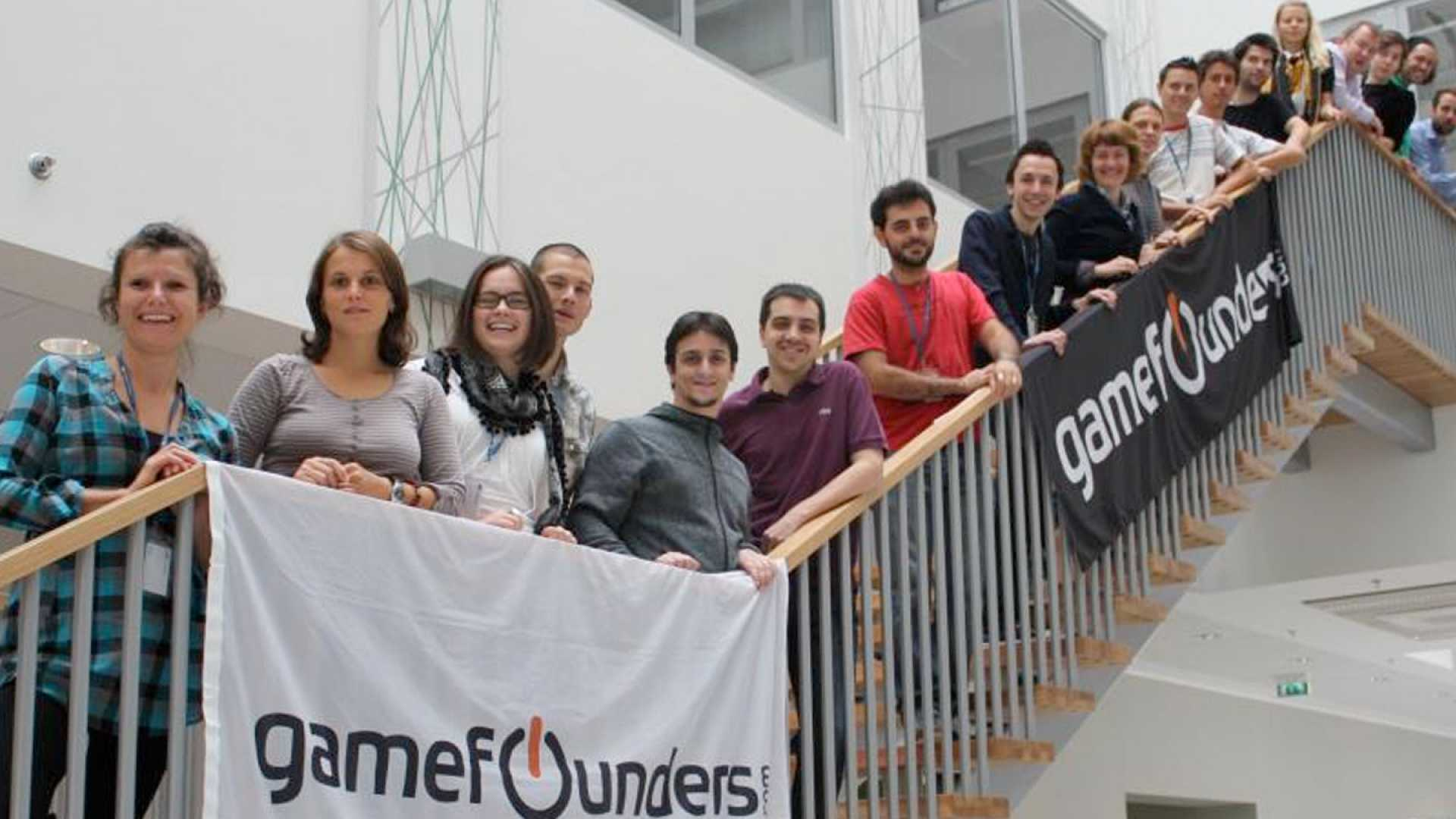 Europe Presses Play: Gaming Start-up Accelerator Launches
