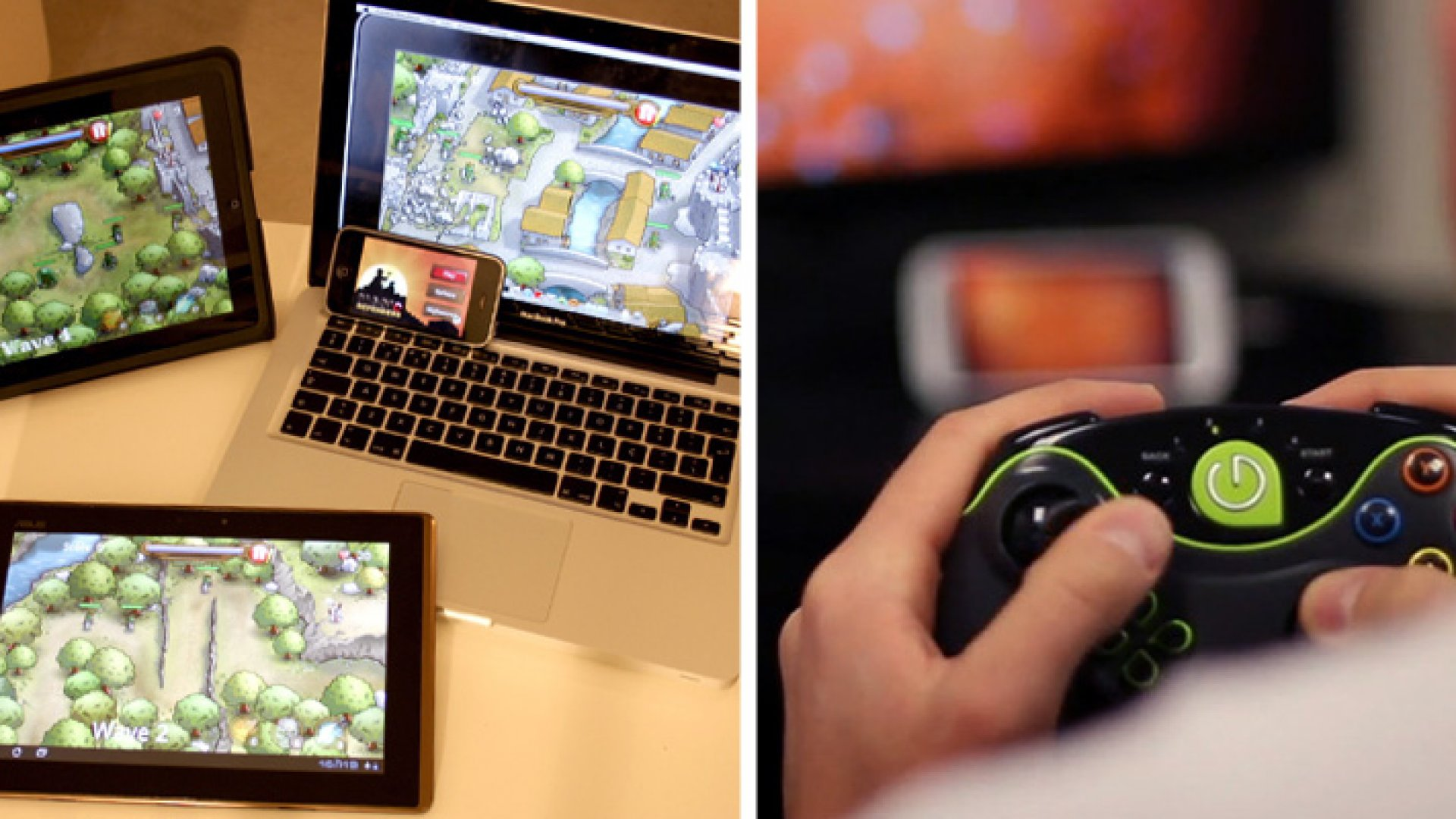 5 Coolest Gaming Start-ups at SXSW 2013