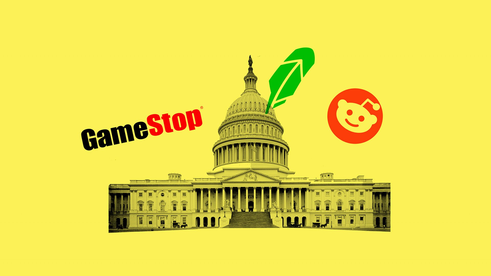 What to Expect at Thursday's Hearing on the GameStop Saga