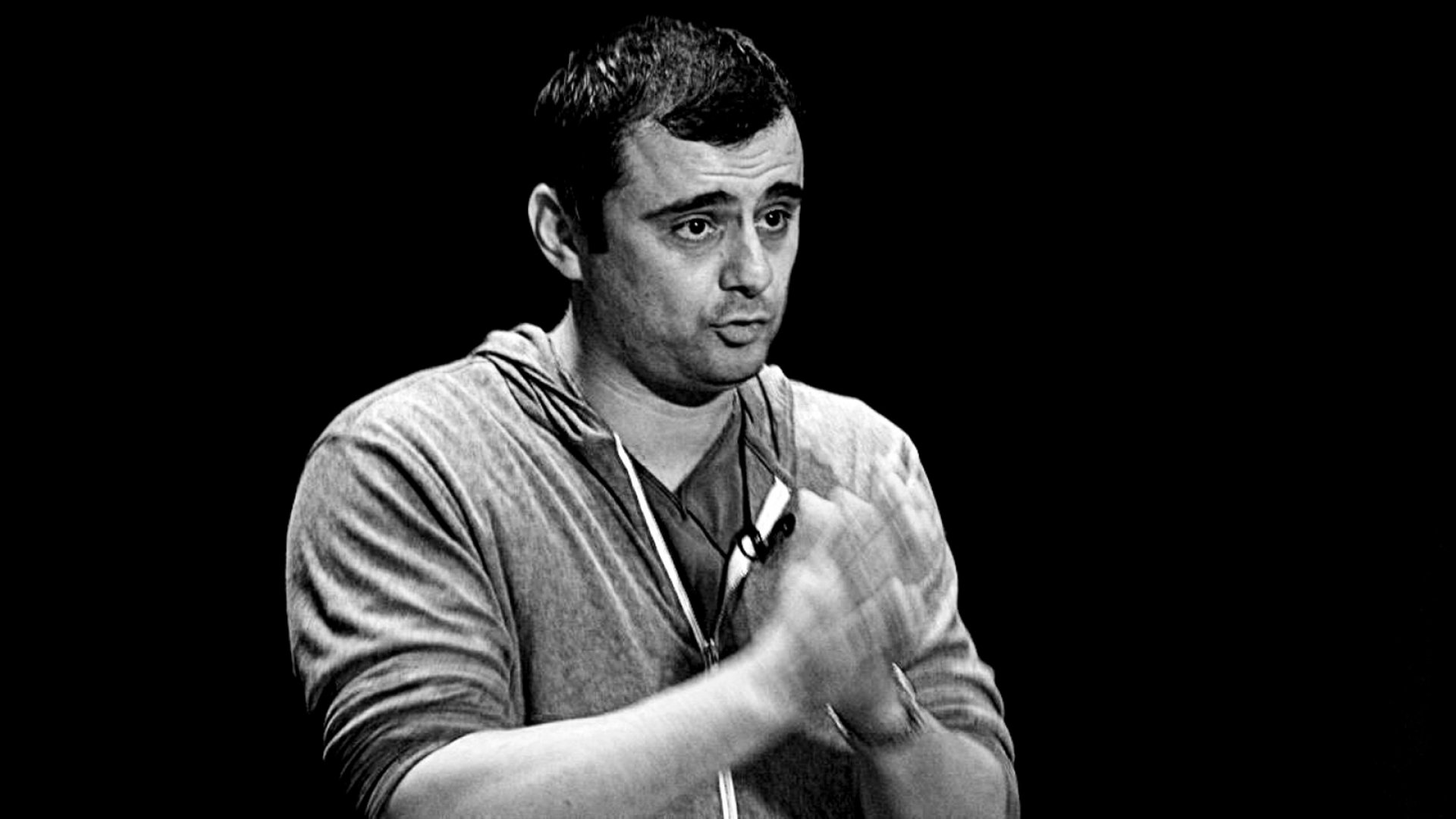 Gary Vaynerchuk: Self-Awareness Is Your Most Important Attribute