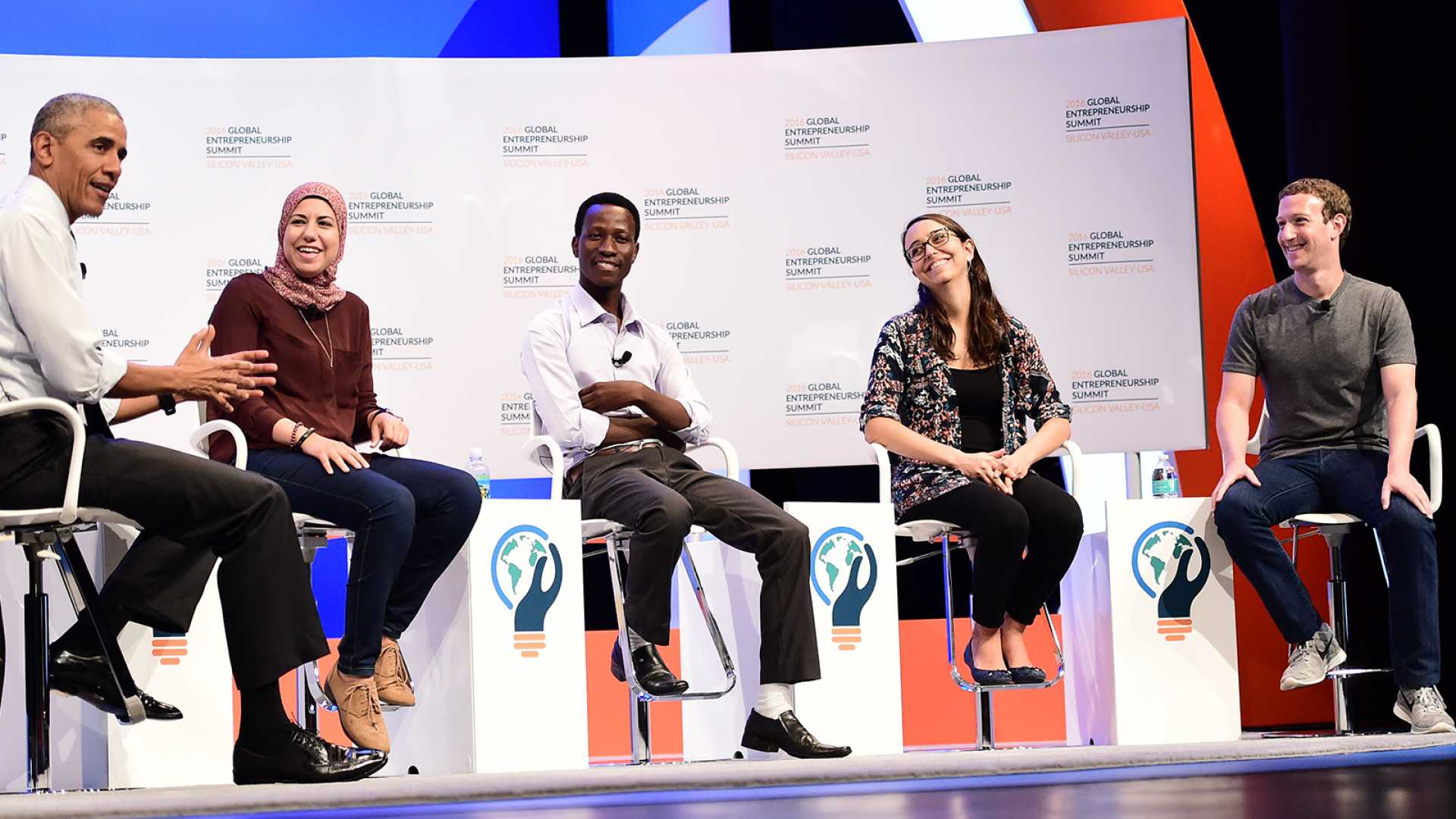 5 Takeaways From the Global Entrepreneurship Summit