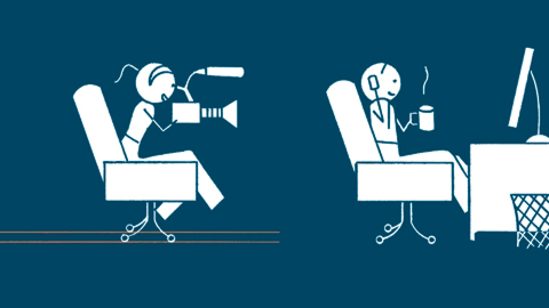 Telling Your Company's Story in Video