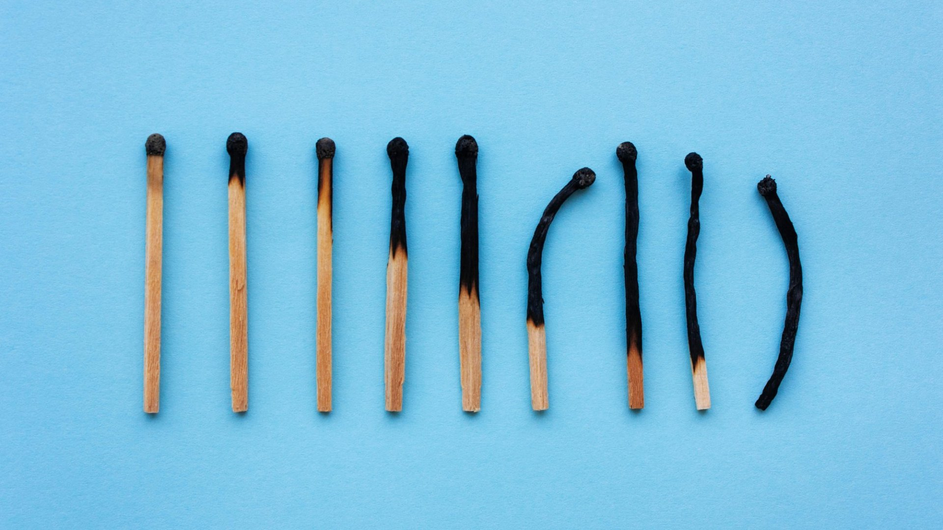 Feeling Burnt Out at Work? Here are 3 Good Reasons Why