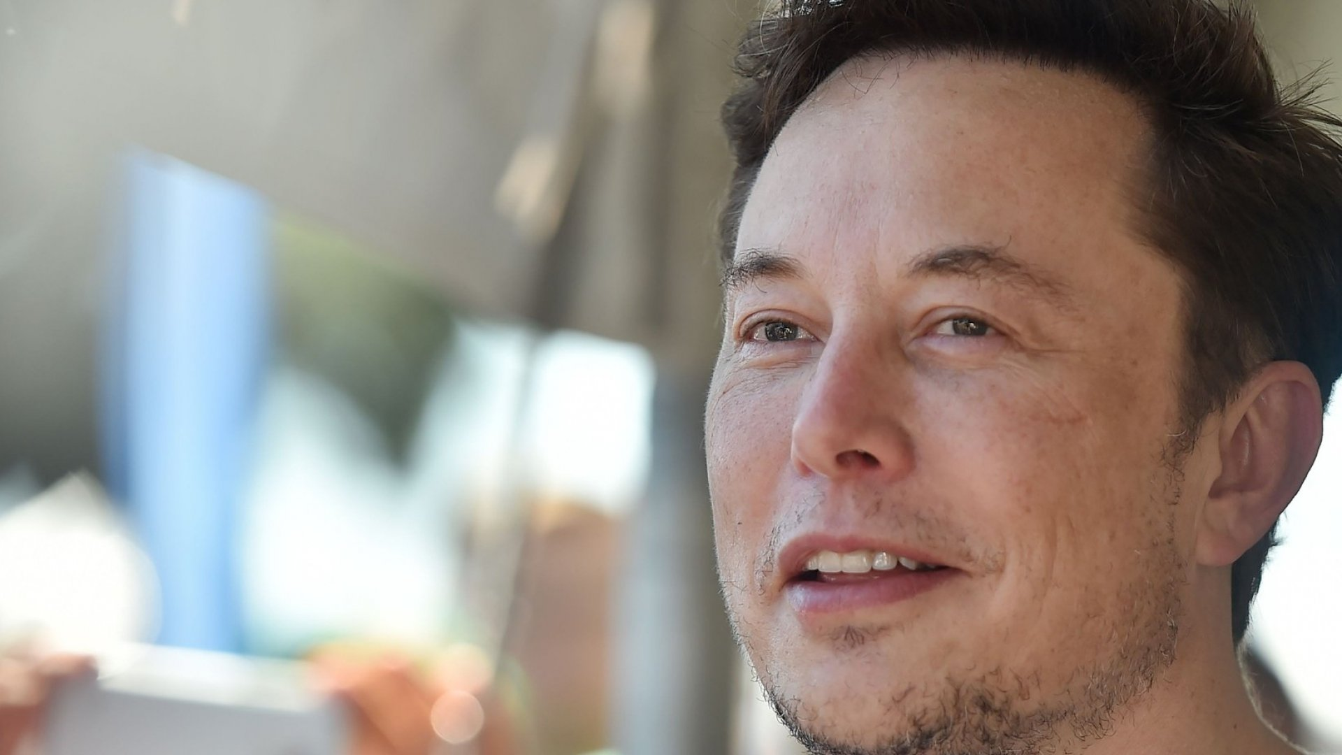 Tesla's Elon Musk Just Gave a $5 Billion Apology