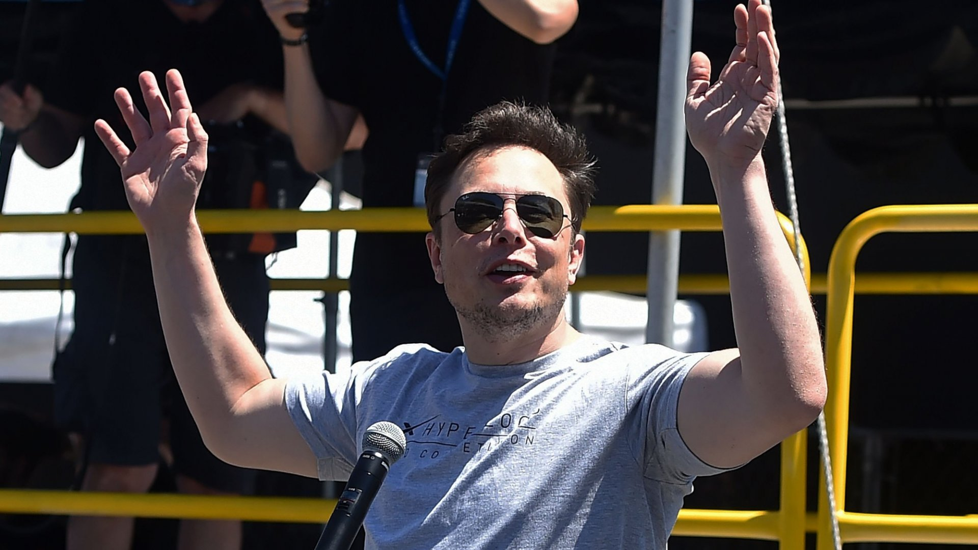 Elon Musk Puts His Foot in His Mouth Again: Time for Another Tesla CEO