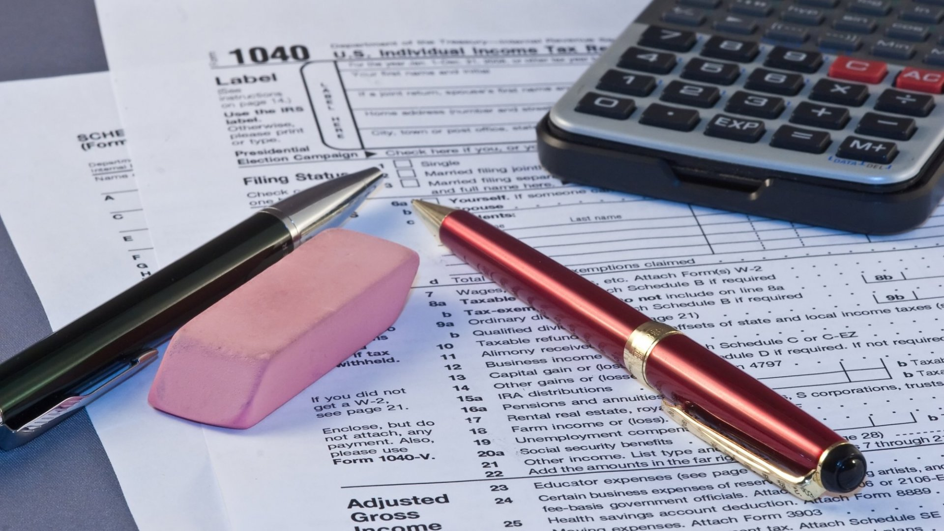 The Place to Go Before You Do Your Business Taxes