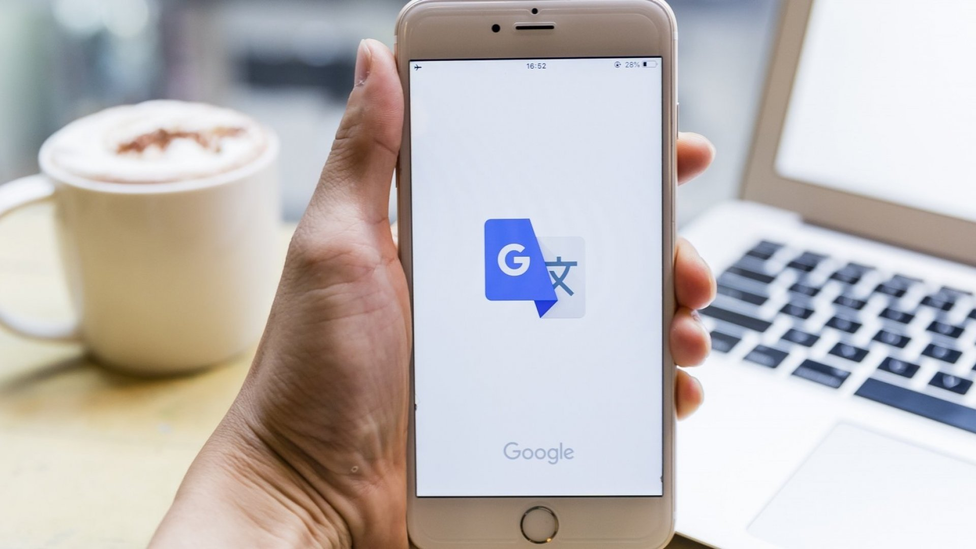Google's Interpreter Mode Is the Real-Time Translation Tool That'll Help Global Business Travelers Get Things Done