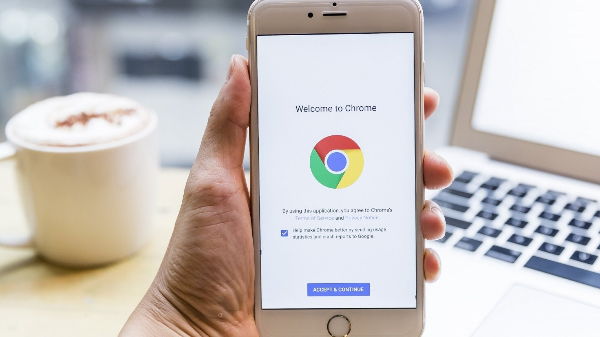 Google Chrome Security Problem Allows Spying on Millions of Users
