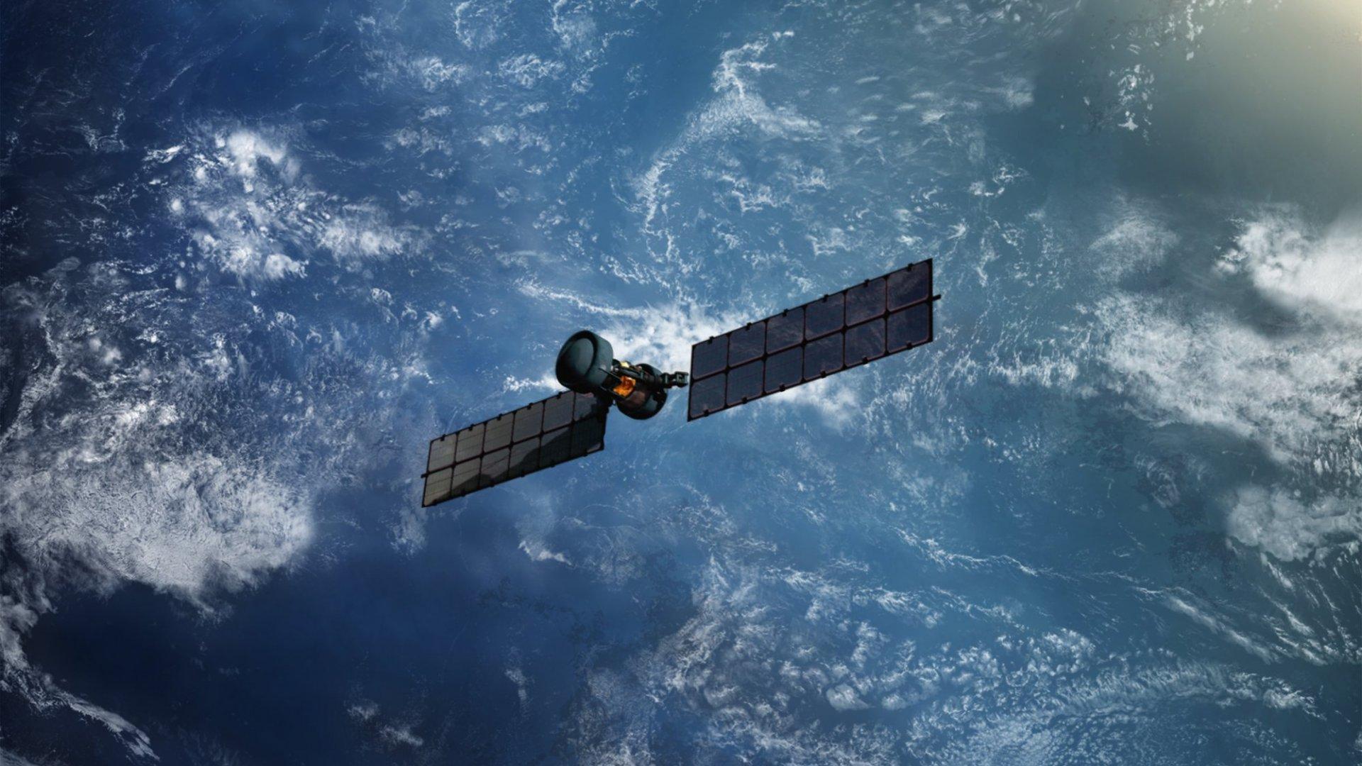 4 StartupsUsing Satellites in Really Cool Ways