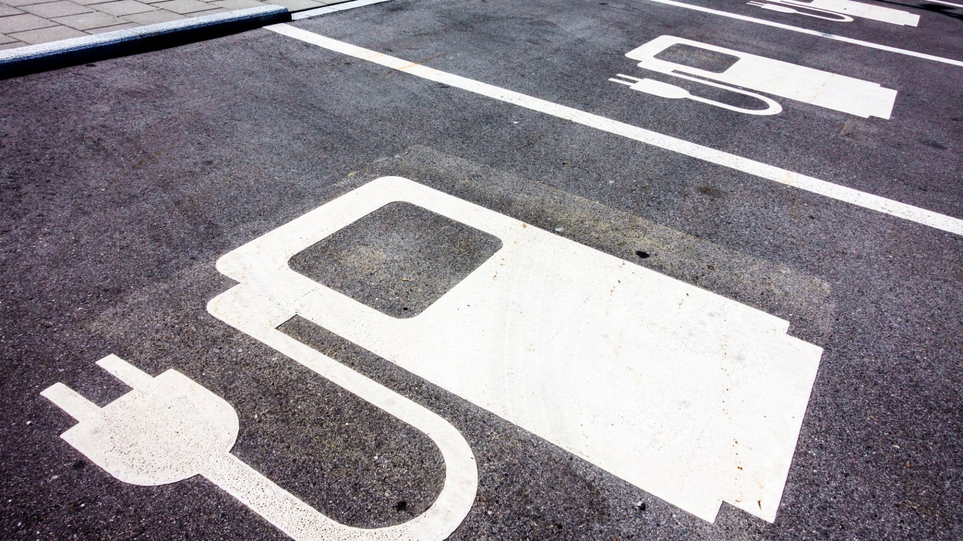 Electric vehicle charging continues to expand across North America.