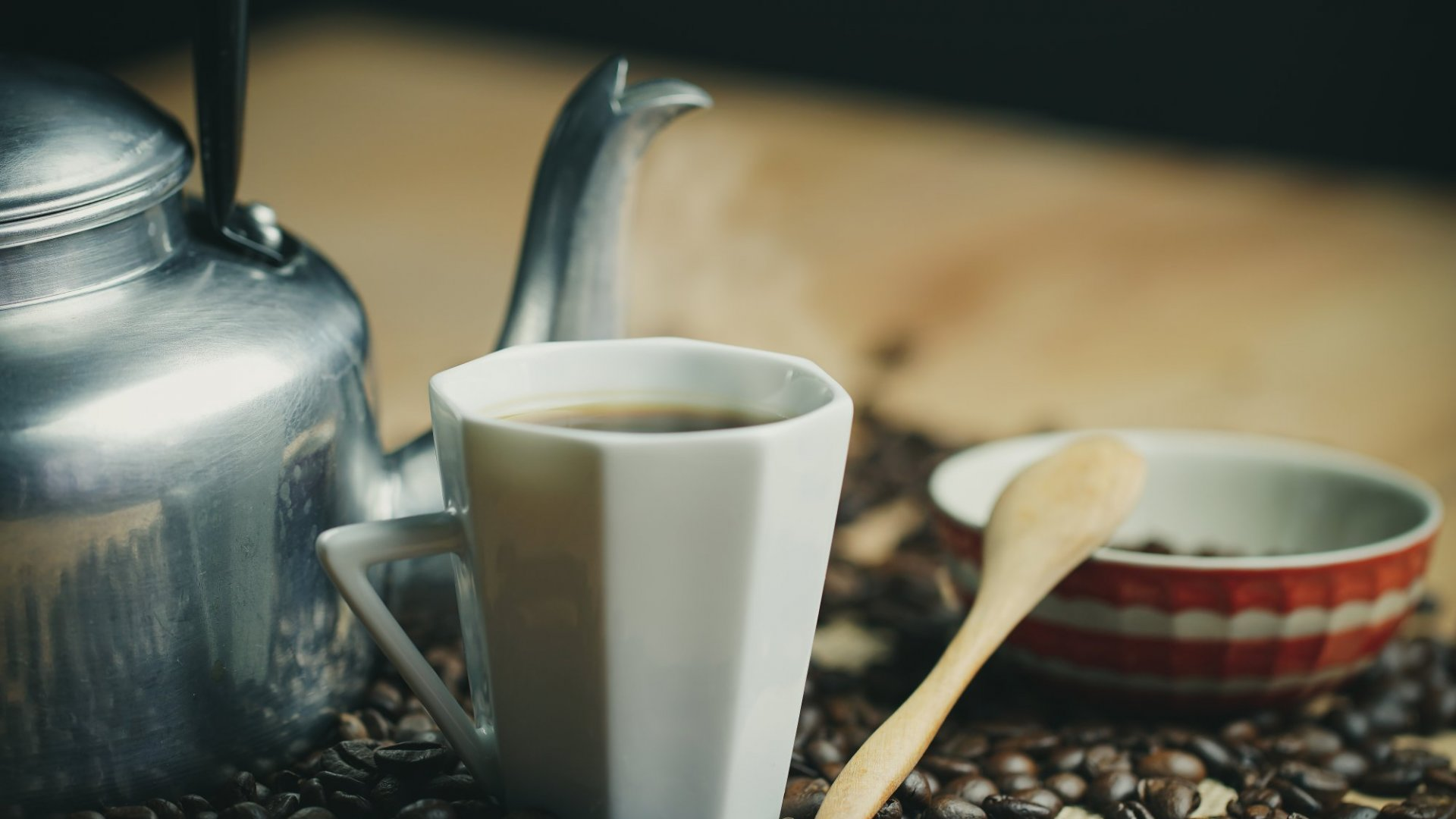 Coffee Reduces Your Appetite, Belly Size, and BMI